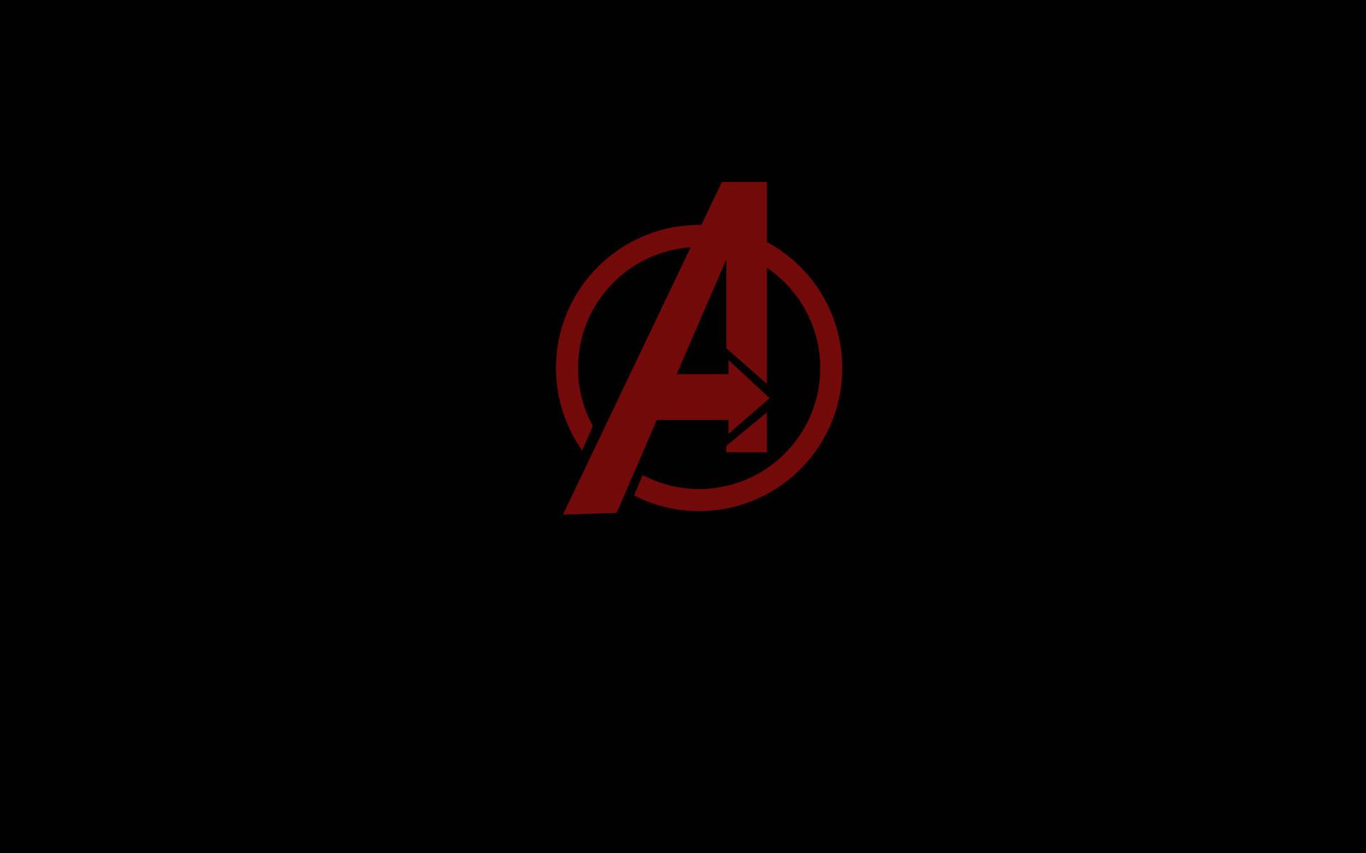 Avengers Logo Wallpaper 77 Images