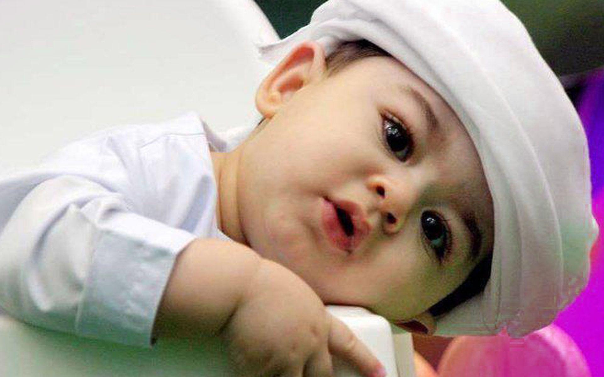 Cute Baby Photos Gallery Boy Secondtofirst Com