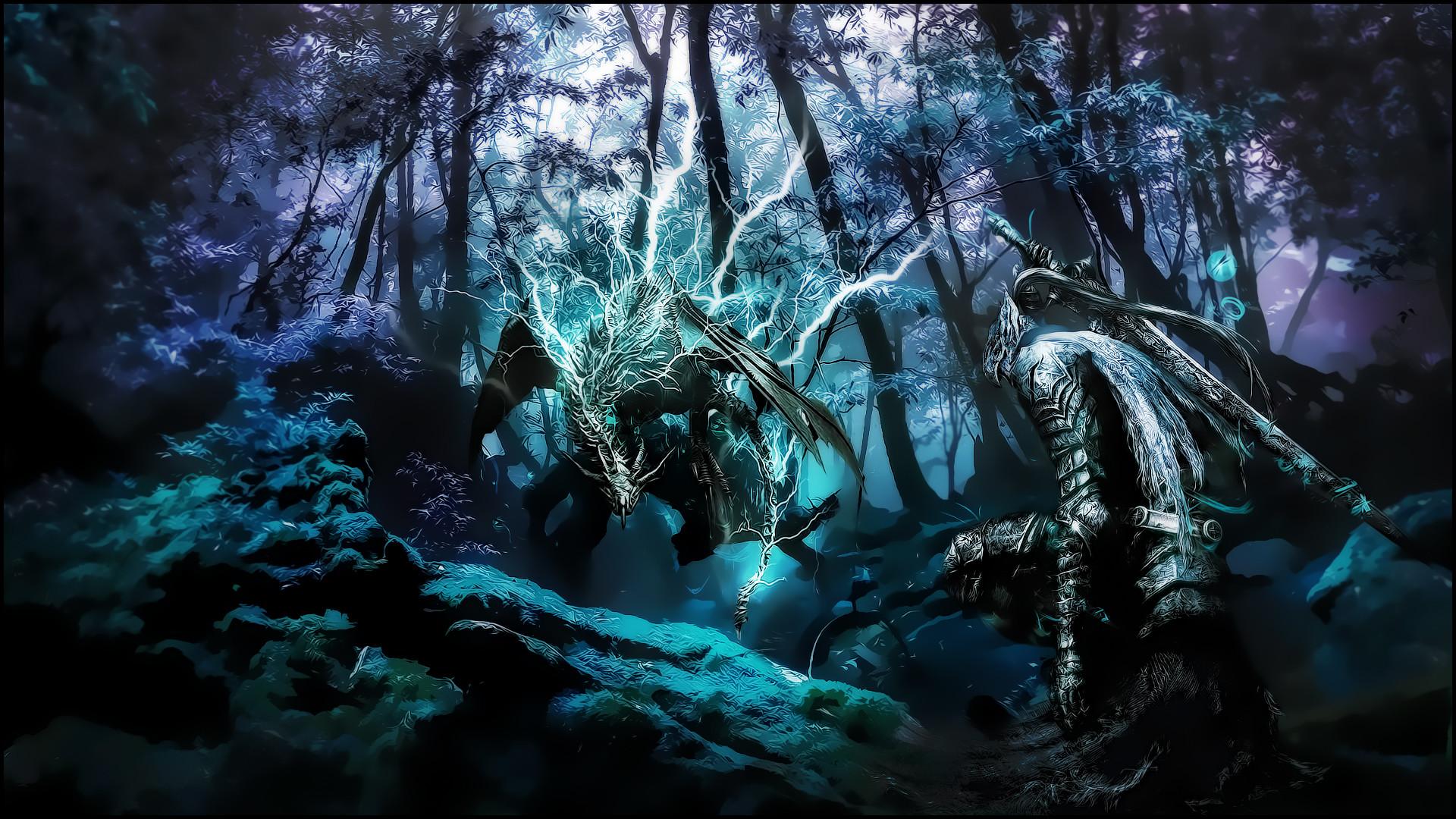 Dark Souls Desktop Wallpaper 71 Images