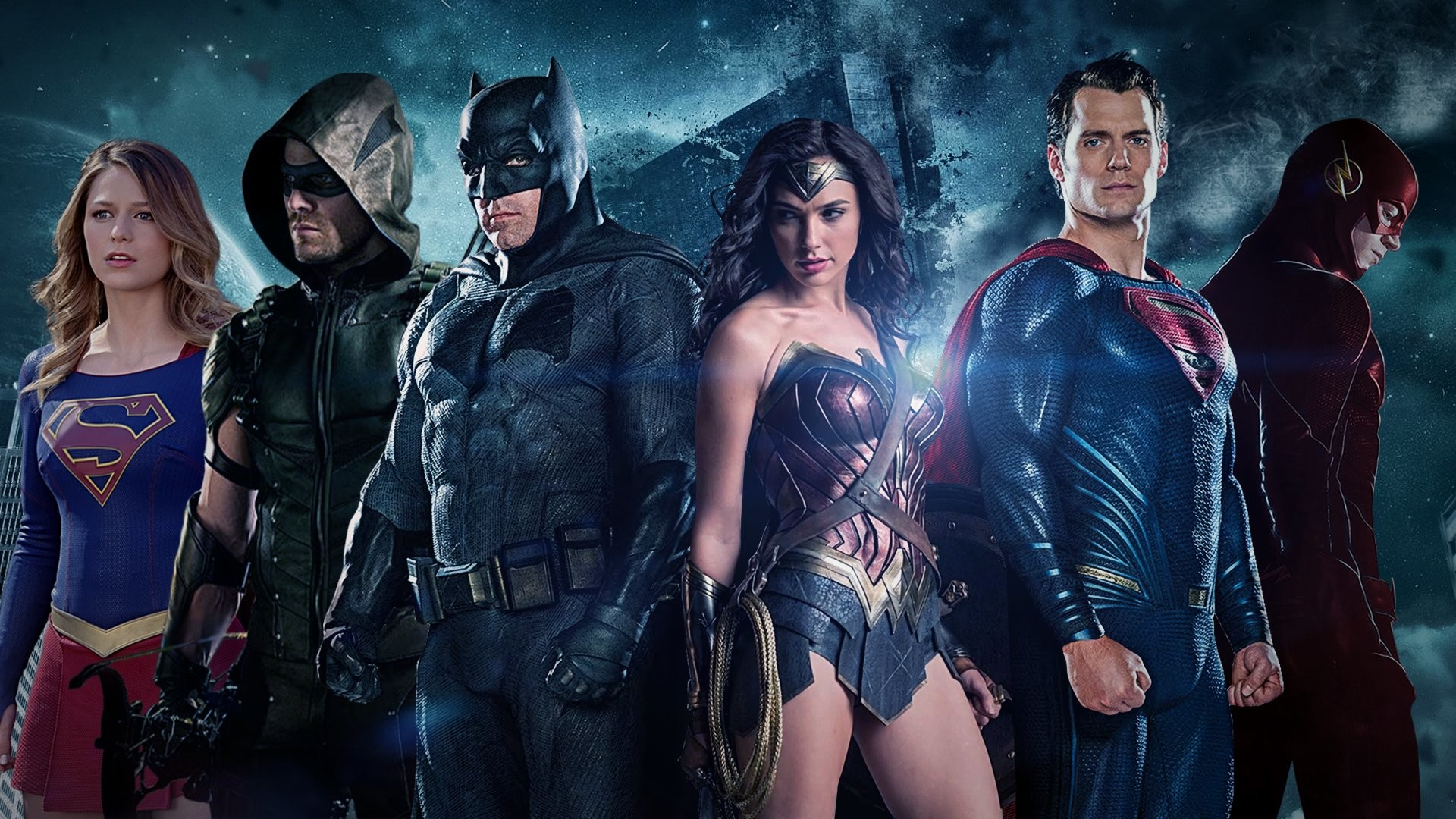 1920x1080 Tags:  DC Comics Justice League Hollywood Movies