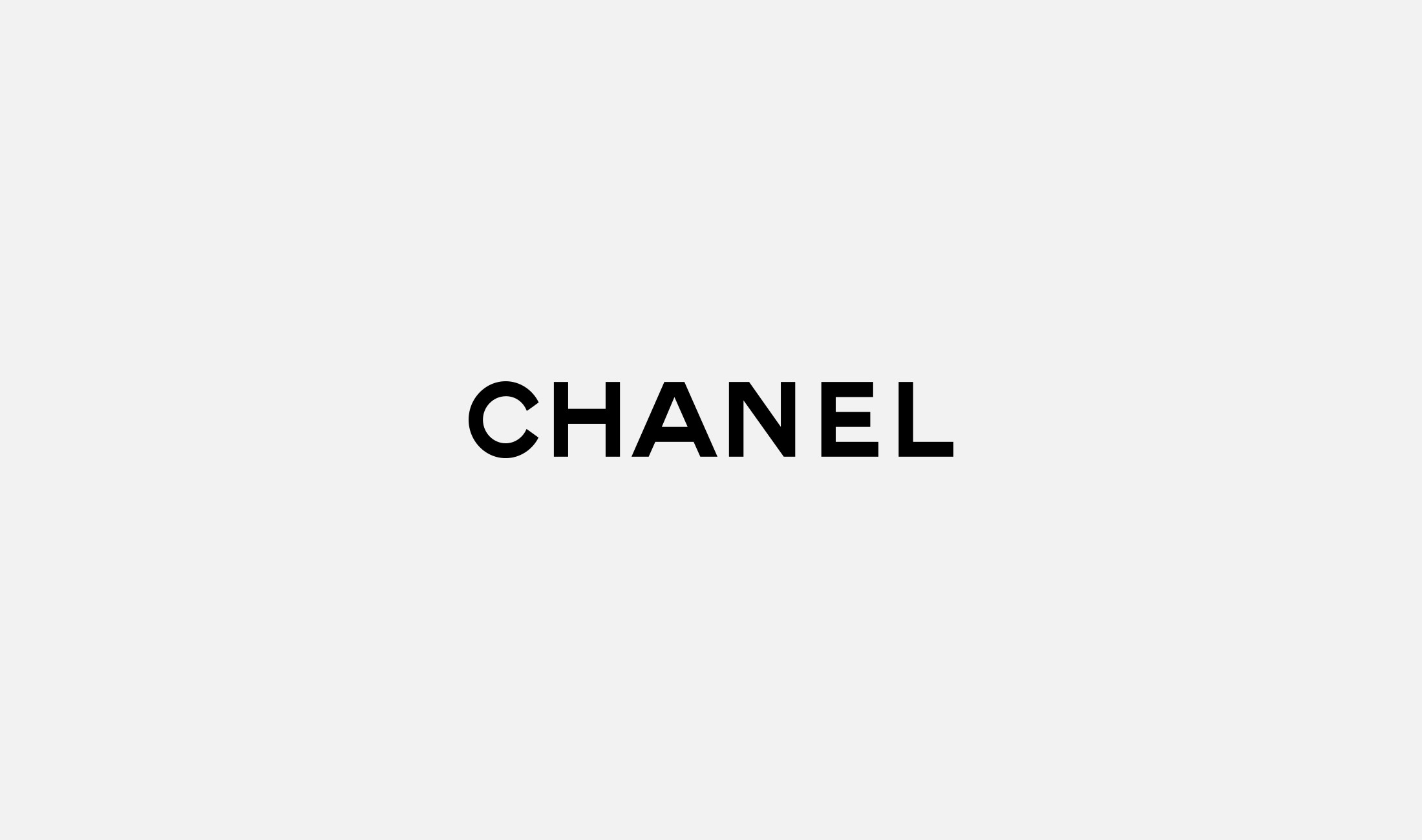 Chanel Preview Collection