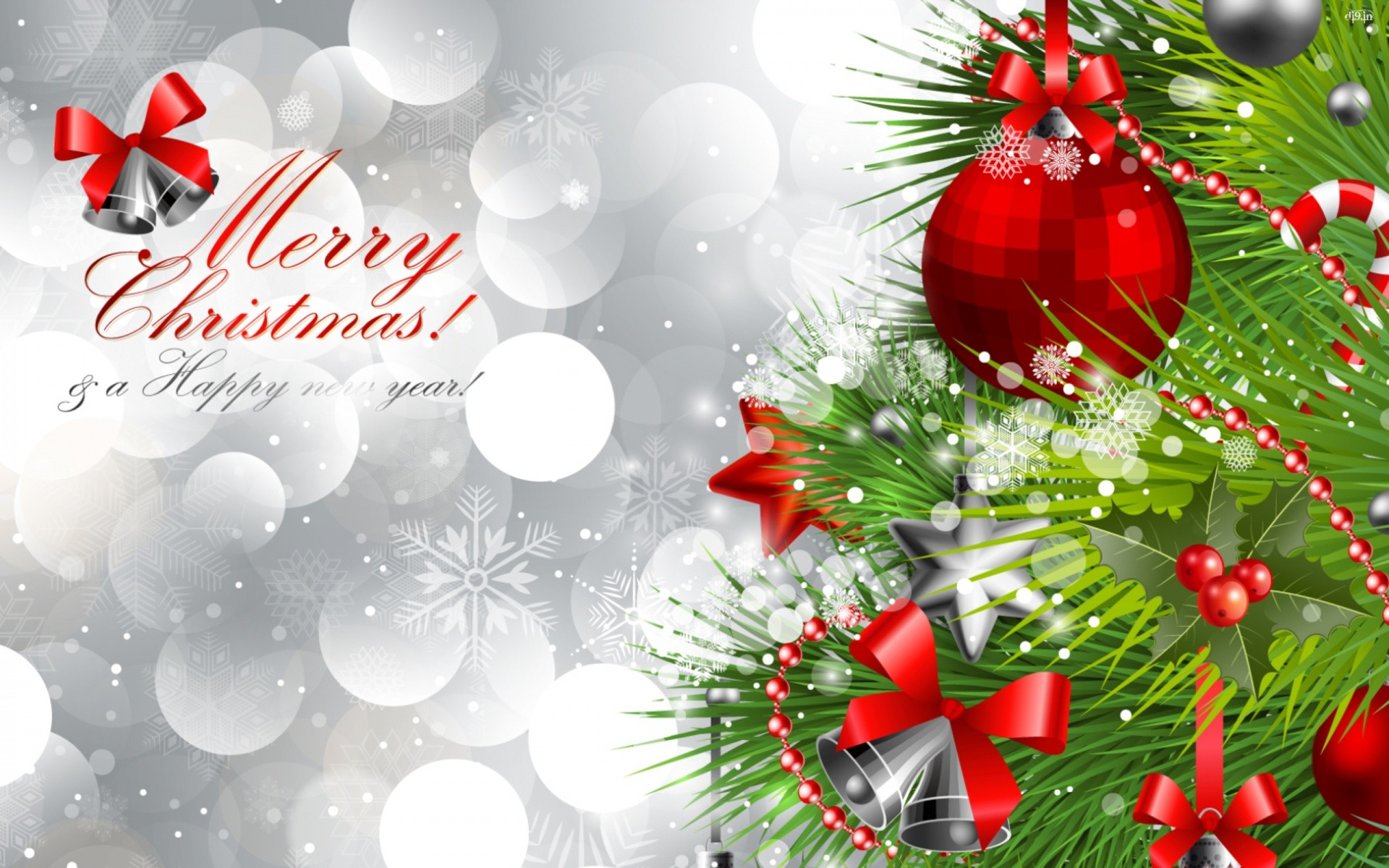 Christmas Peace Wallpaper (69+ images)