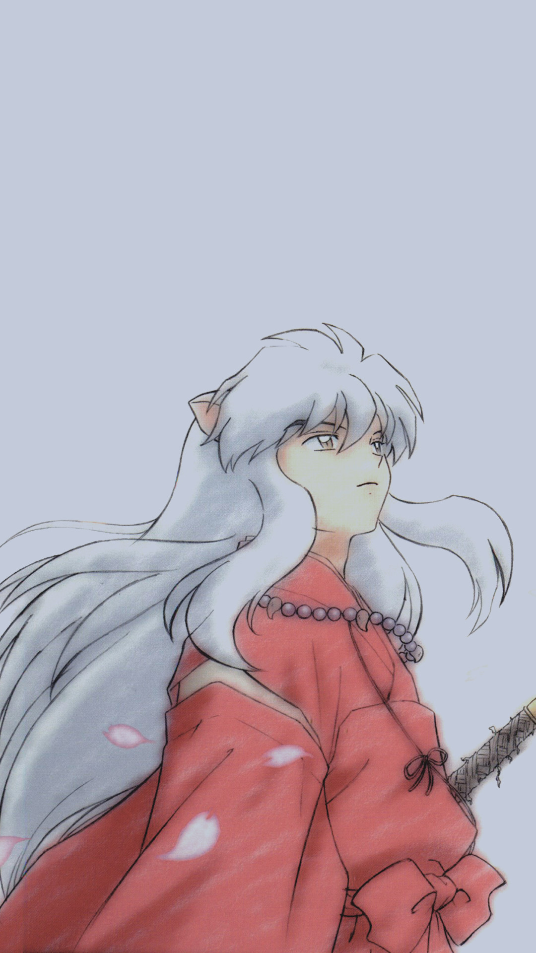 1080x1920 καθαρός — Inuyasha Phone Wallpapers [] requested.