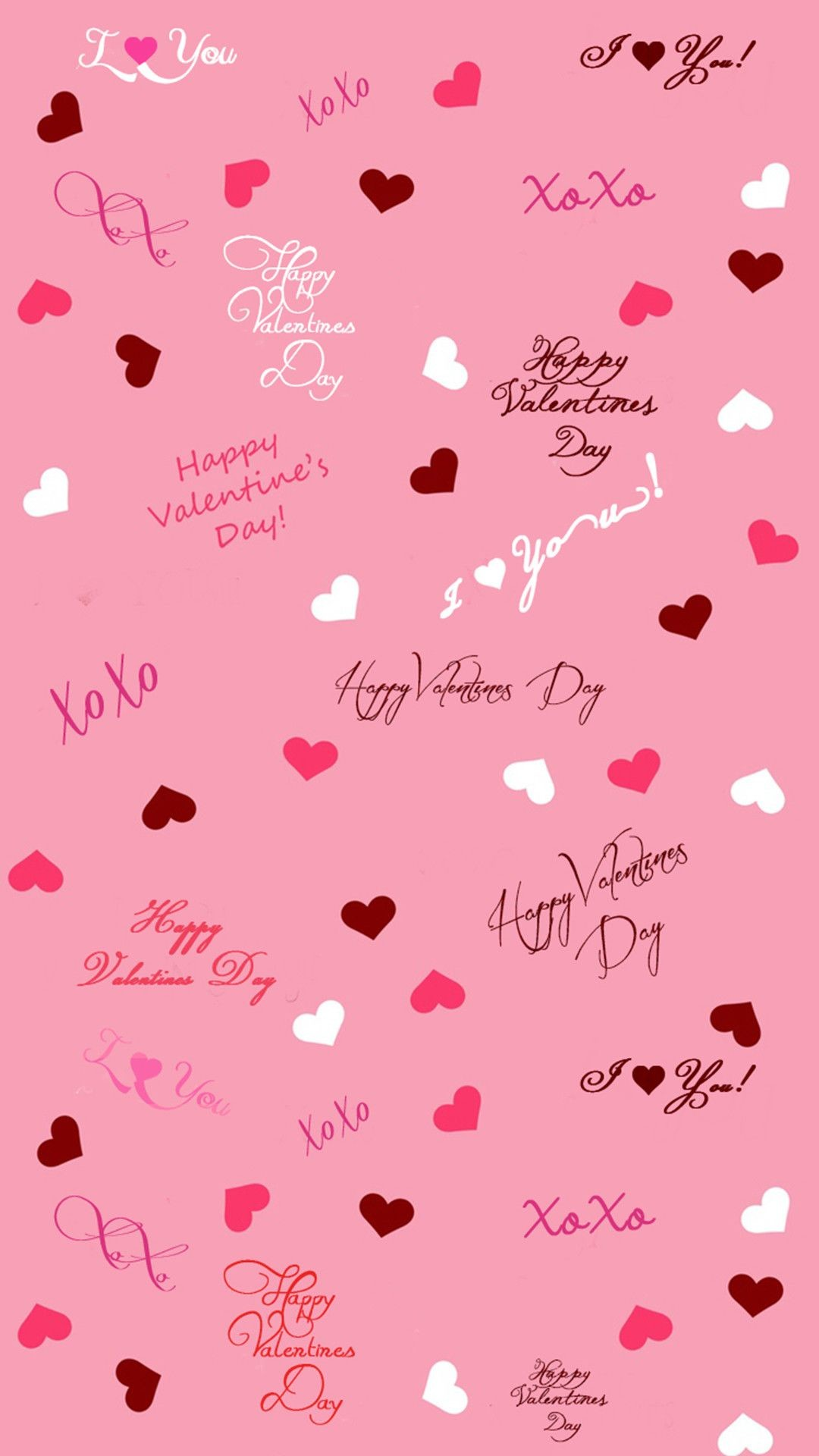 1246663 cute pink wallpapers for iphone 1080x1920 1080p