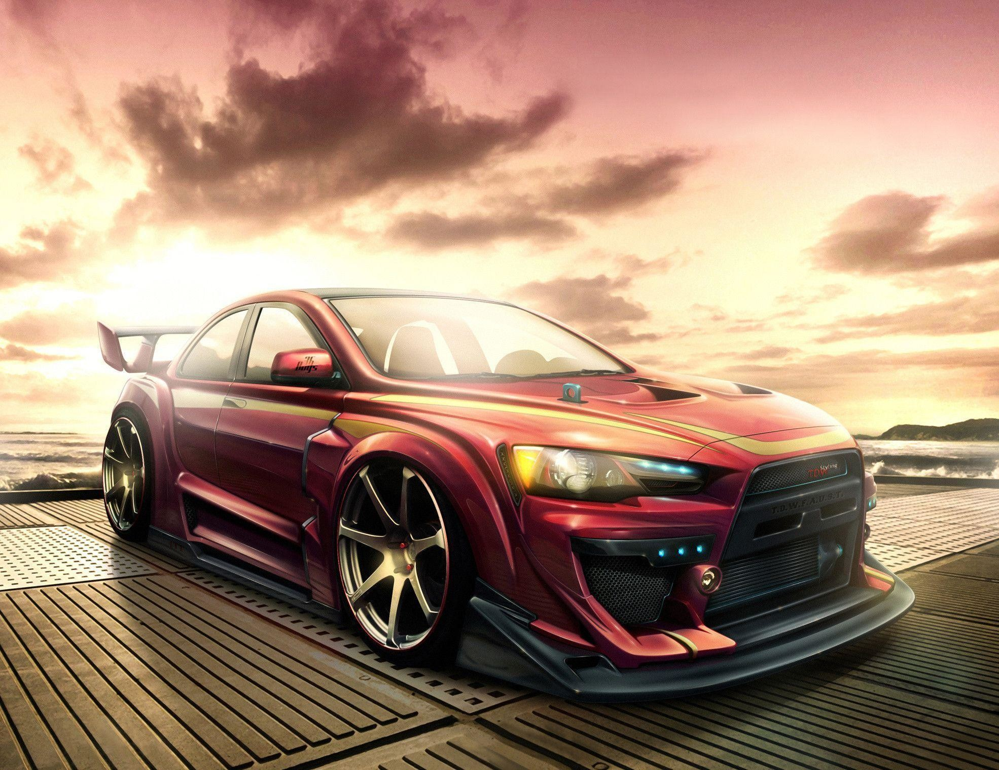 1970x1520 Lancer Evolution X Wallpaper Photos #9305 Wallpaper | Wallpaper .