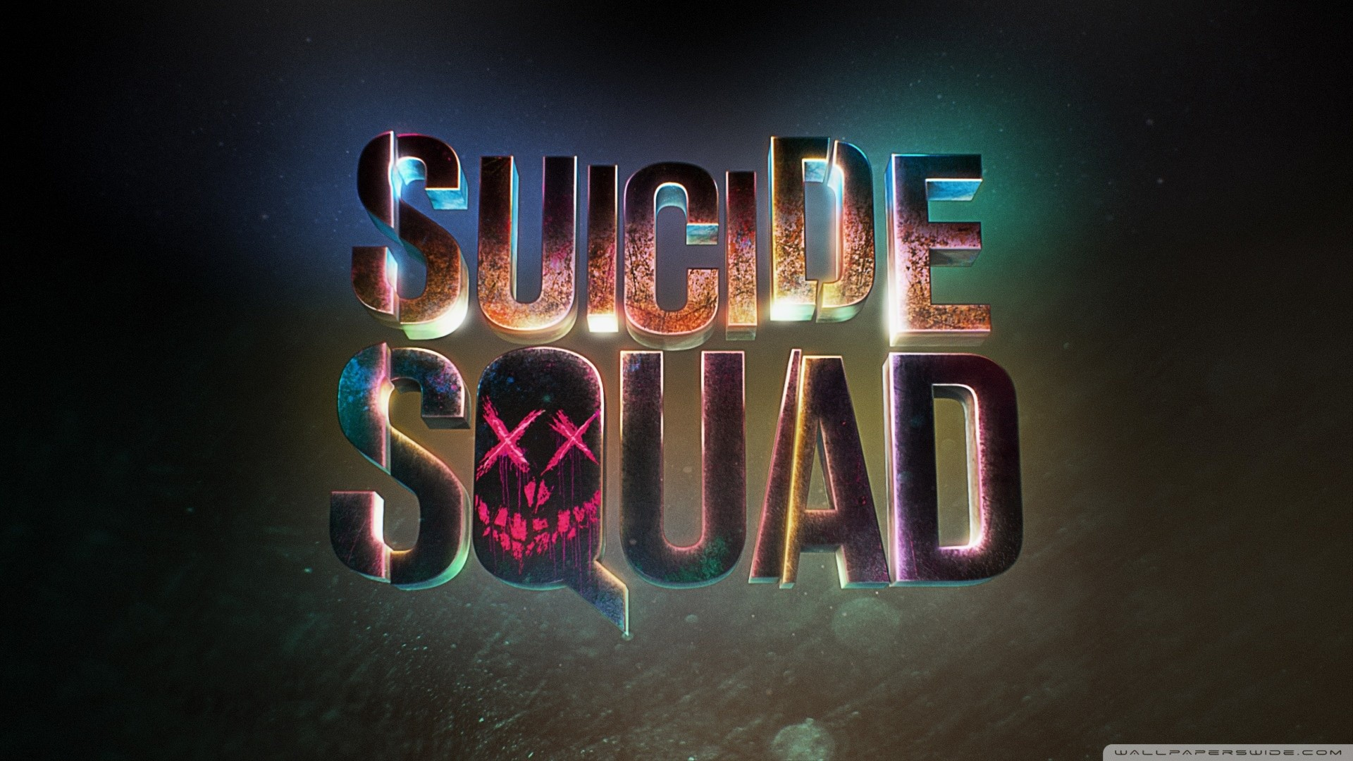 1920x1080 Suicide Squad HD Wide Wallpaper for Widescreen
