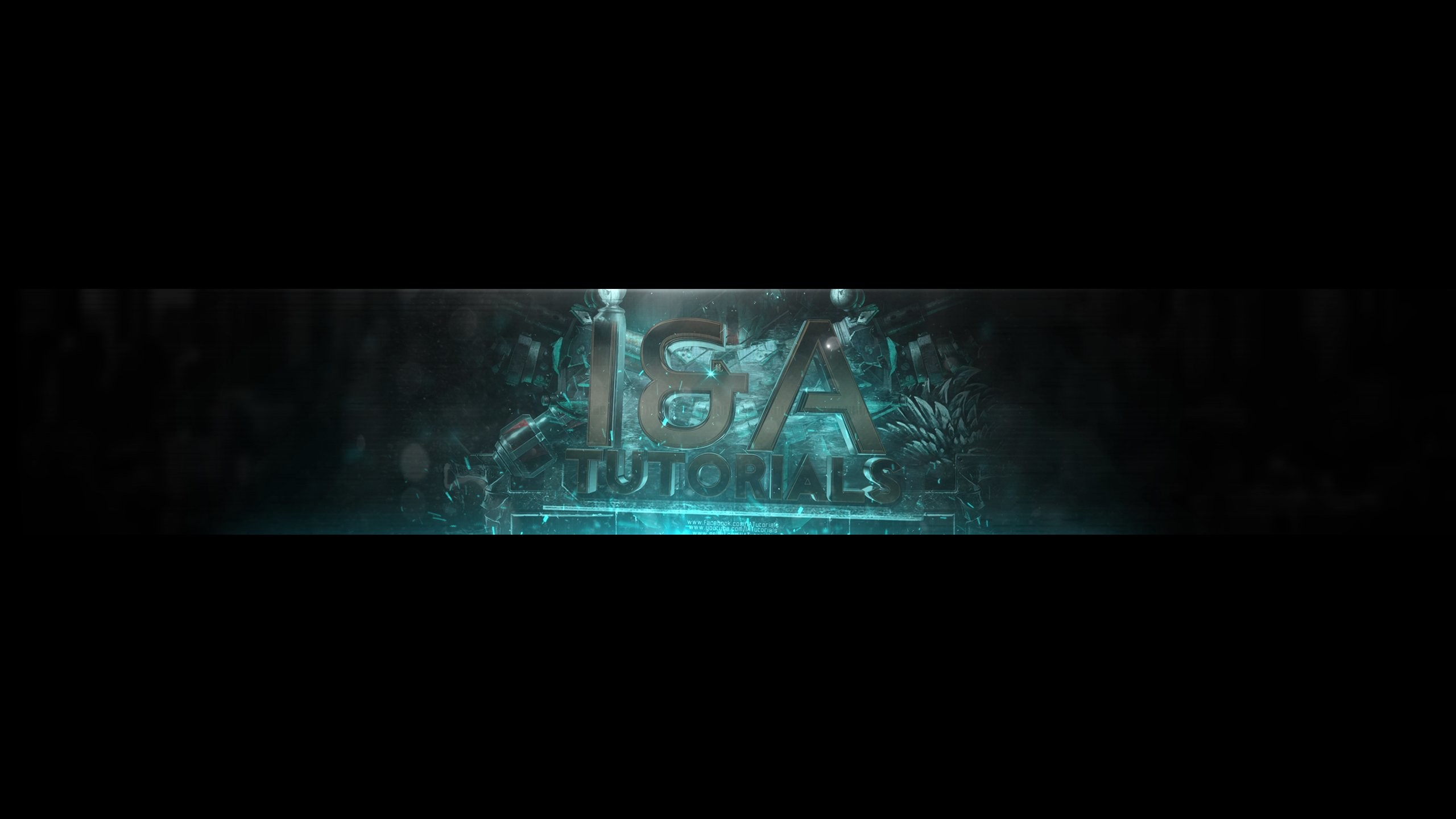Xx For Youtube Banner Main