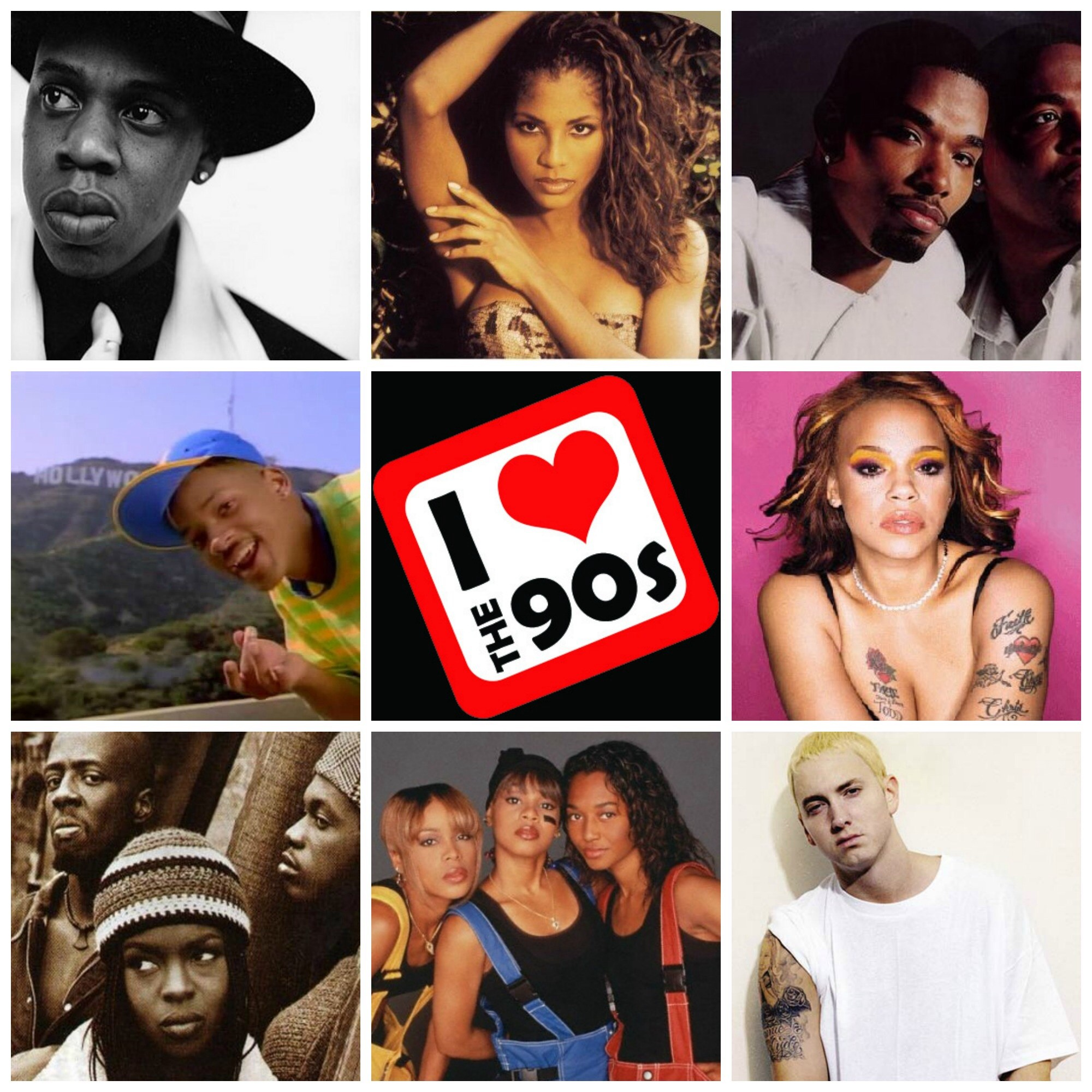2000x2000 Music from the 90s images I Love The 90s HD wallpaper and background photos