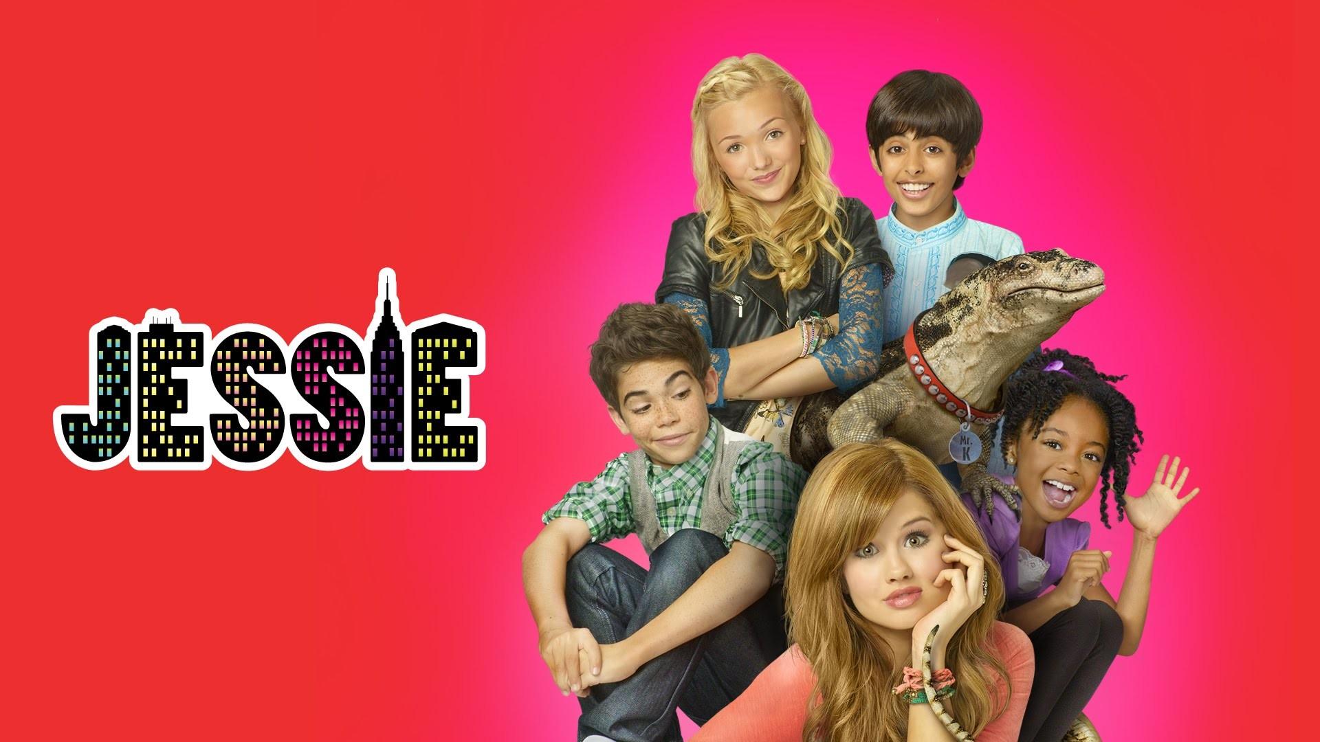 Jessie Wallpaper Disney Channel 62 Images