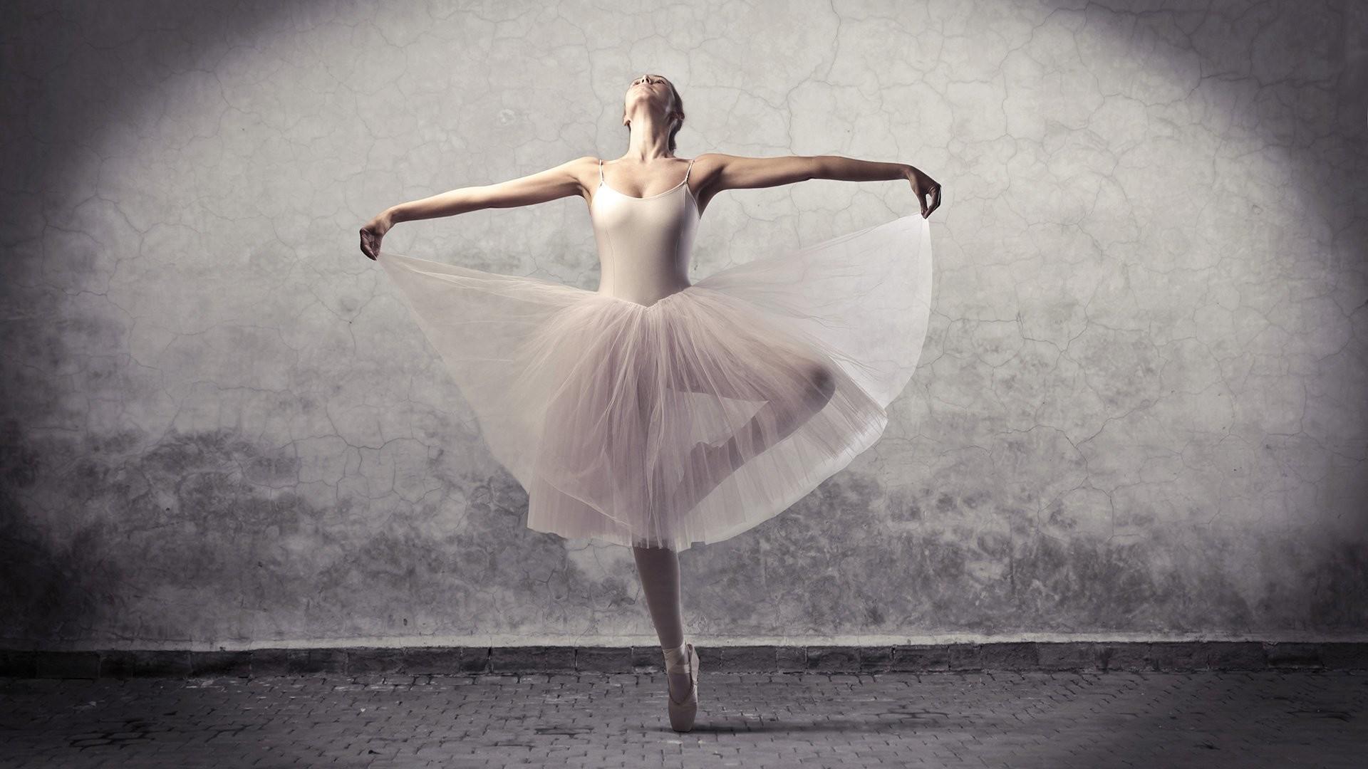 Ballet Dancer Wallpaper Free Wide Hd Wallpaper: Ballet Wallpaper (67+ Images