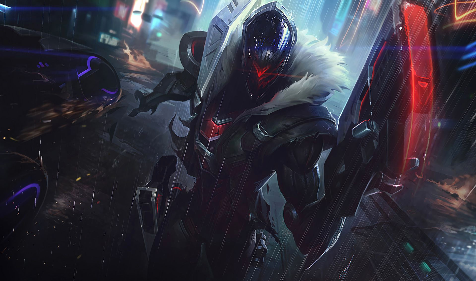 League Of Legends Hd Wallpapers 81 Images