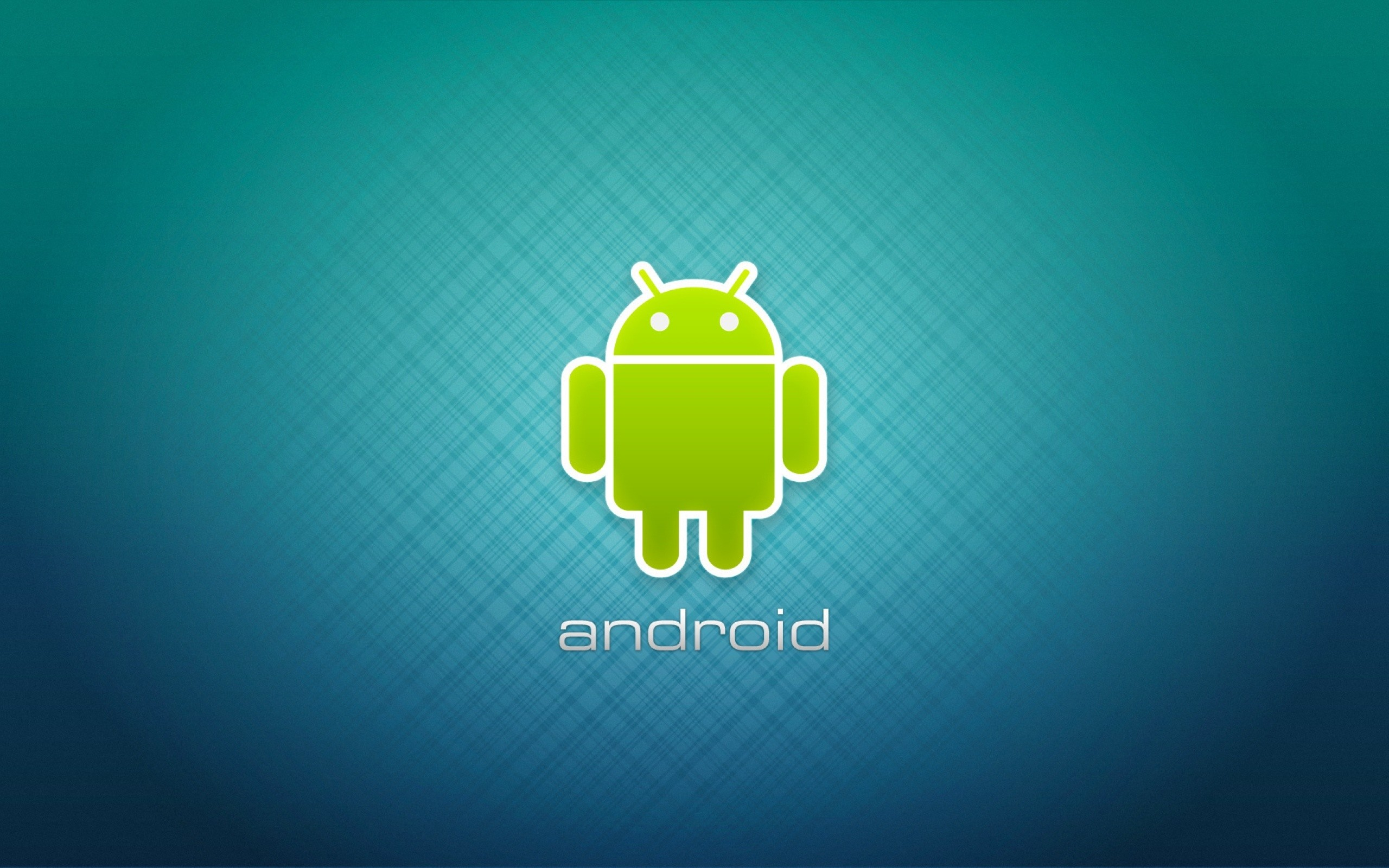 2560x1600 Android Logo Wallpapers HD