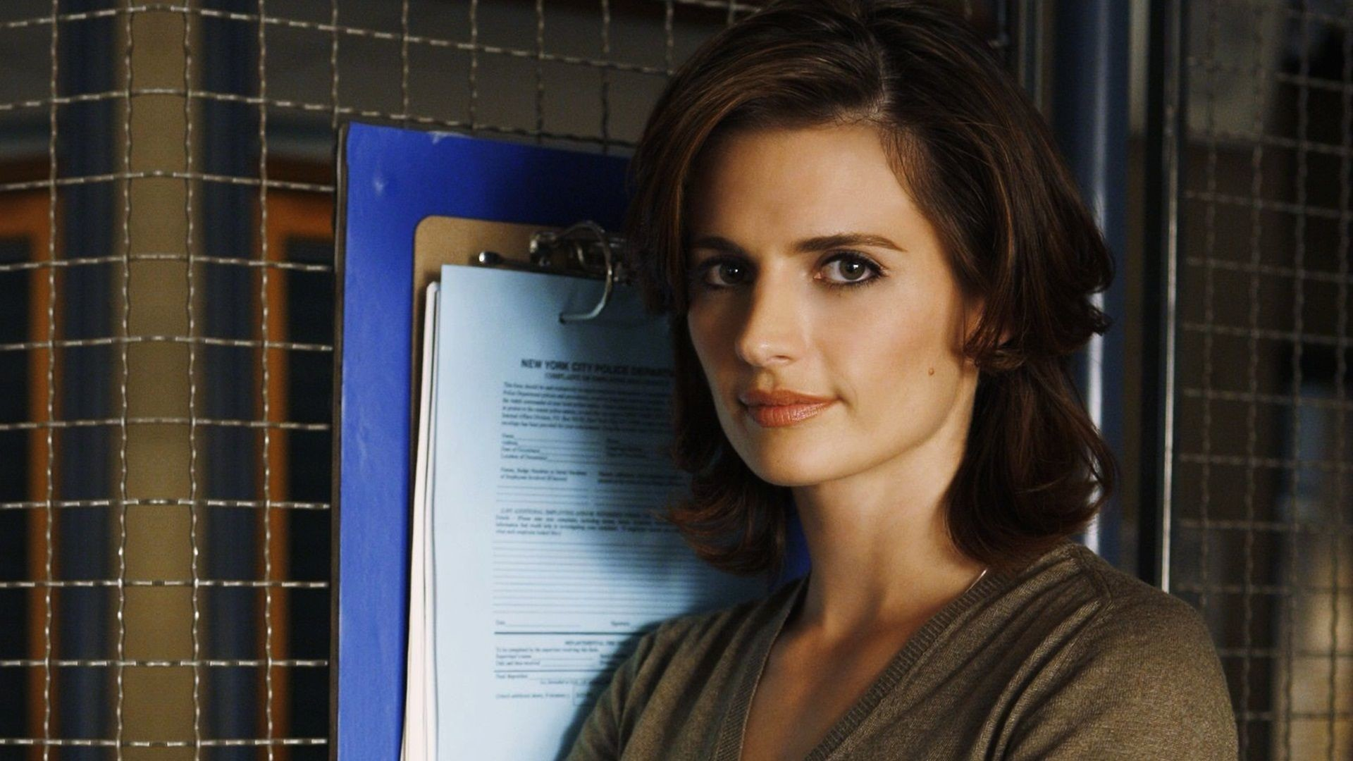 1920x1080 ... Stana Katic Wallpapers Hd Jpg. Download