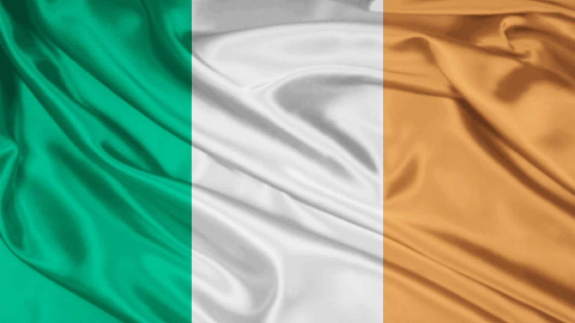 1920x1080  Ireland Flag desktop PC and Mac wallpaper