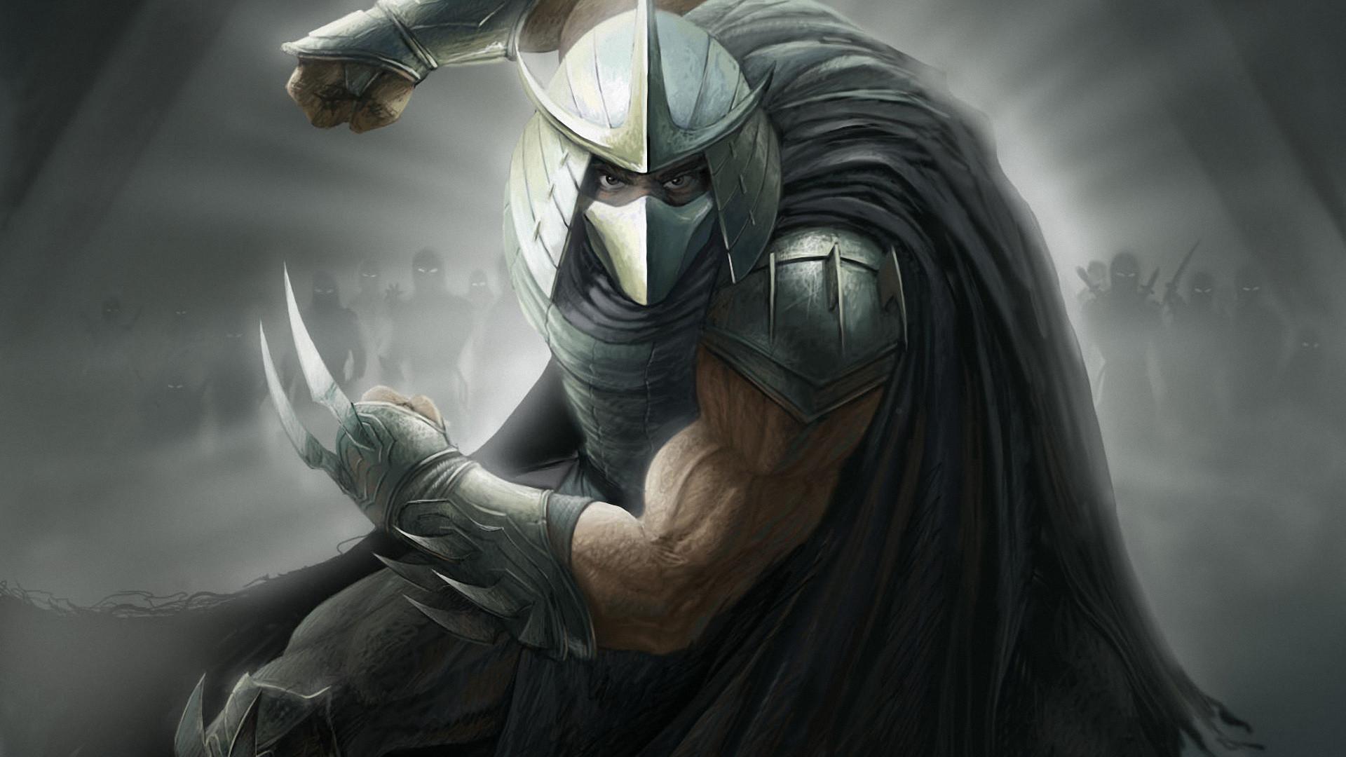 Ninja Art Wallpaper 69 Images