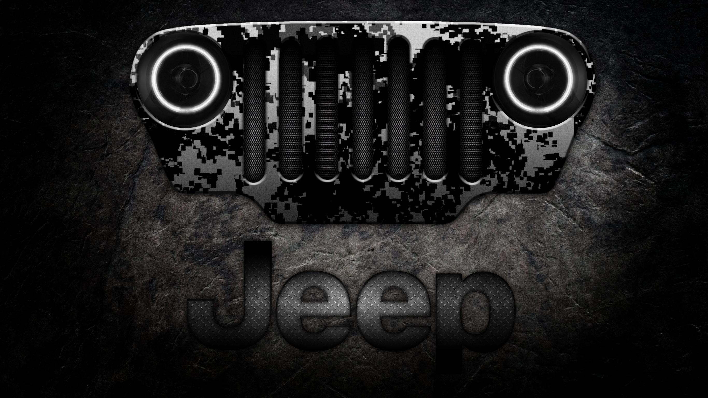 Jeep Logo Wallpaper 61 Images