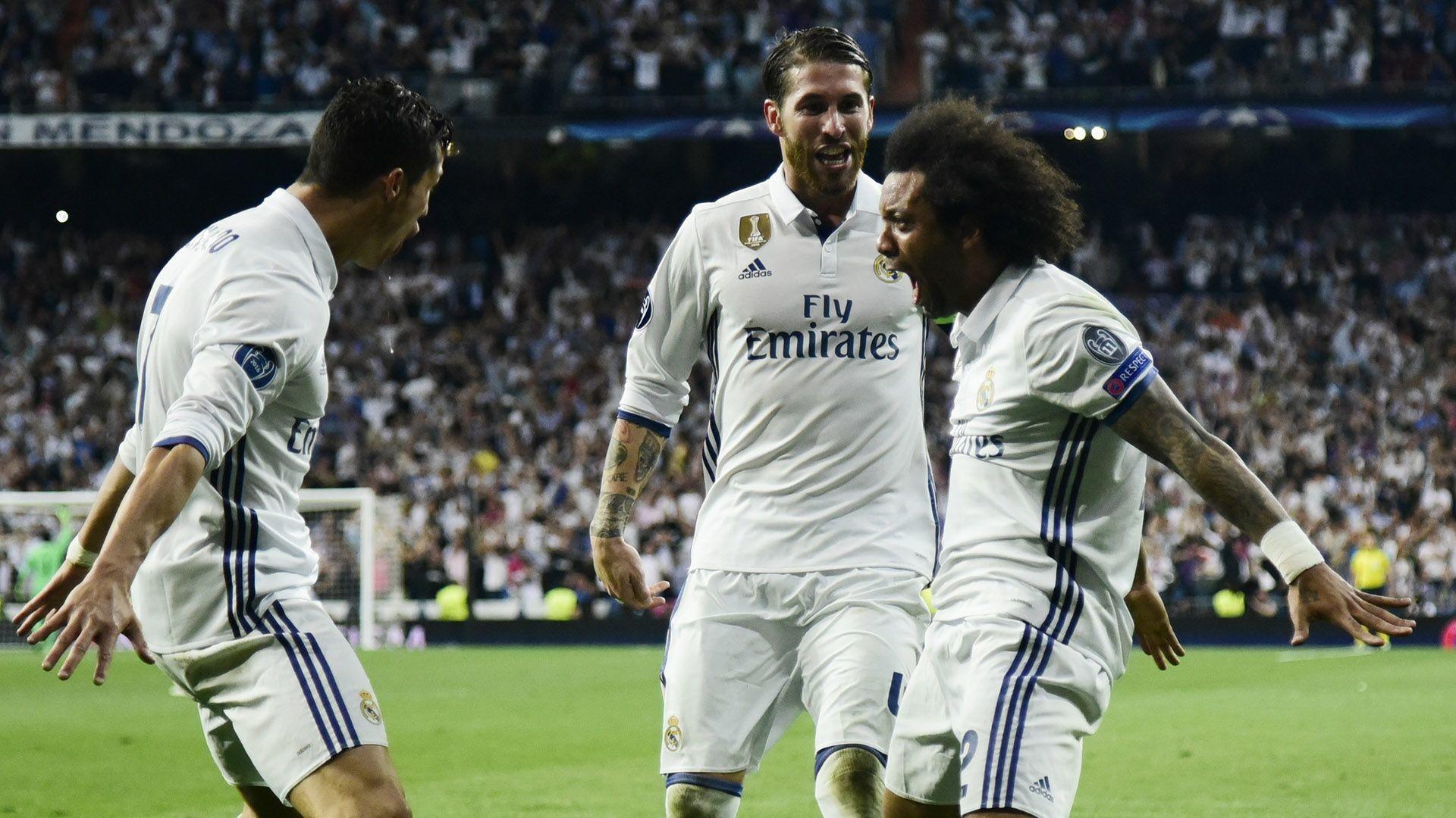 1920x1080 Wallpaper Keren Real Madrid 2017 2018 Wallpaper6
