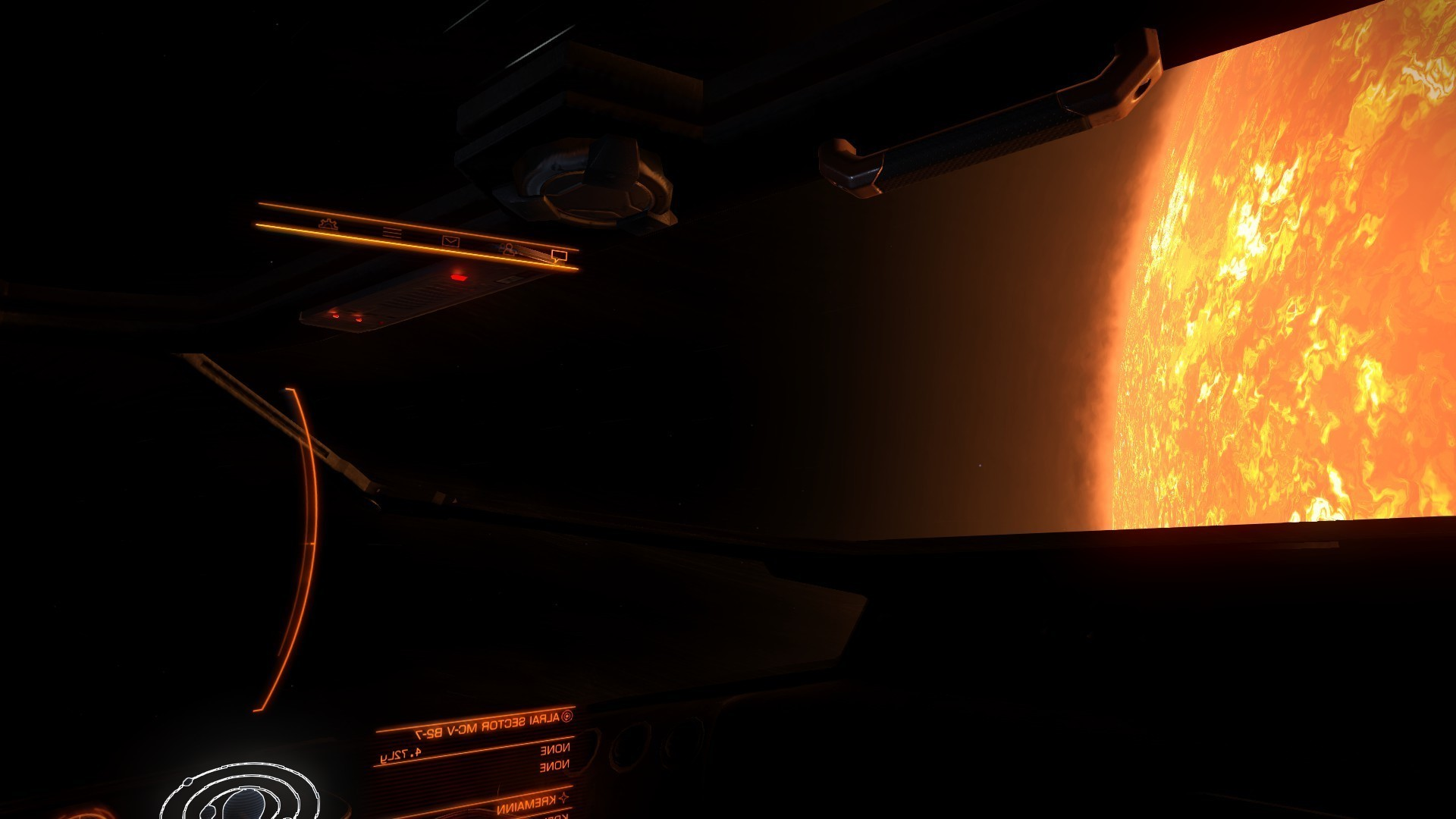 1920x1080 Elite: Dangerous, Space, Exploration, Video Games, First Person Wallpapers  HD / Desktop and Mobile Backgrounds