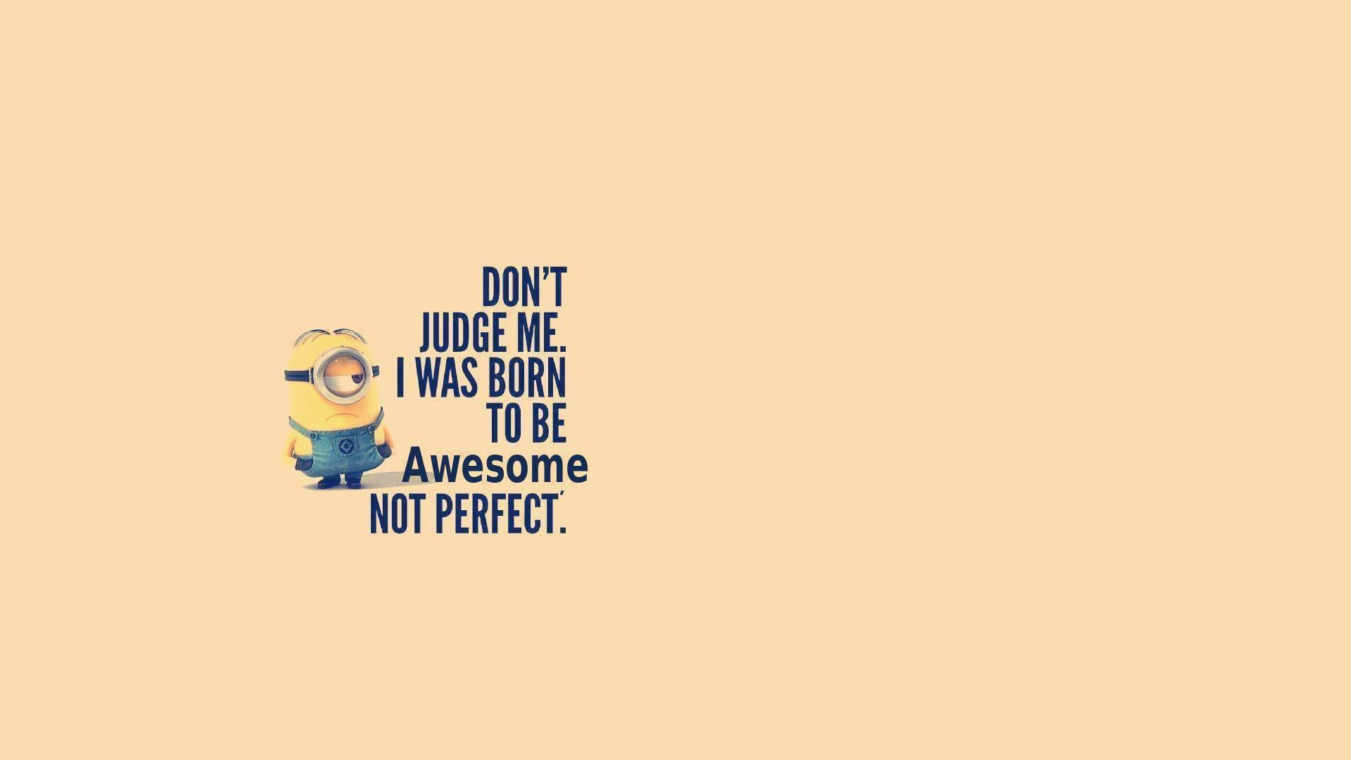 1920x1080 A Cute Collection Of Despicable Me 2 Minions | Wallpapers, Images .