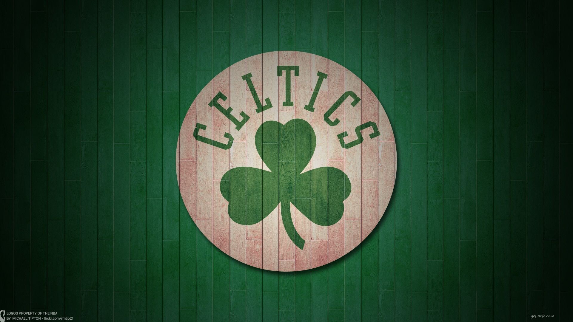 Boston Celtics Wallpapers 86 Images
