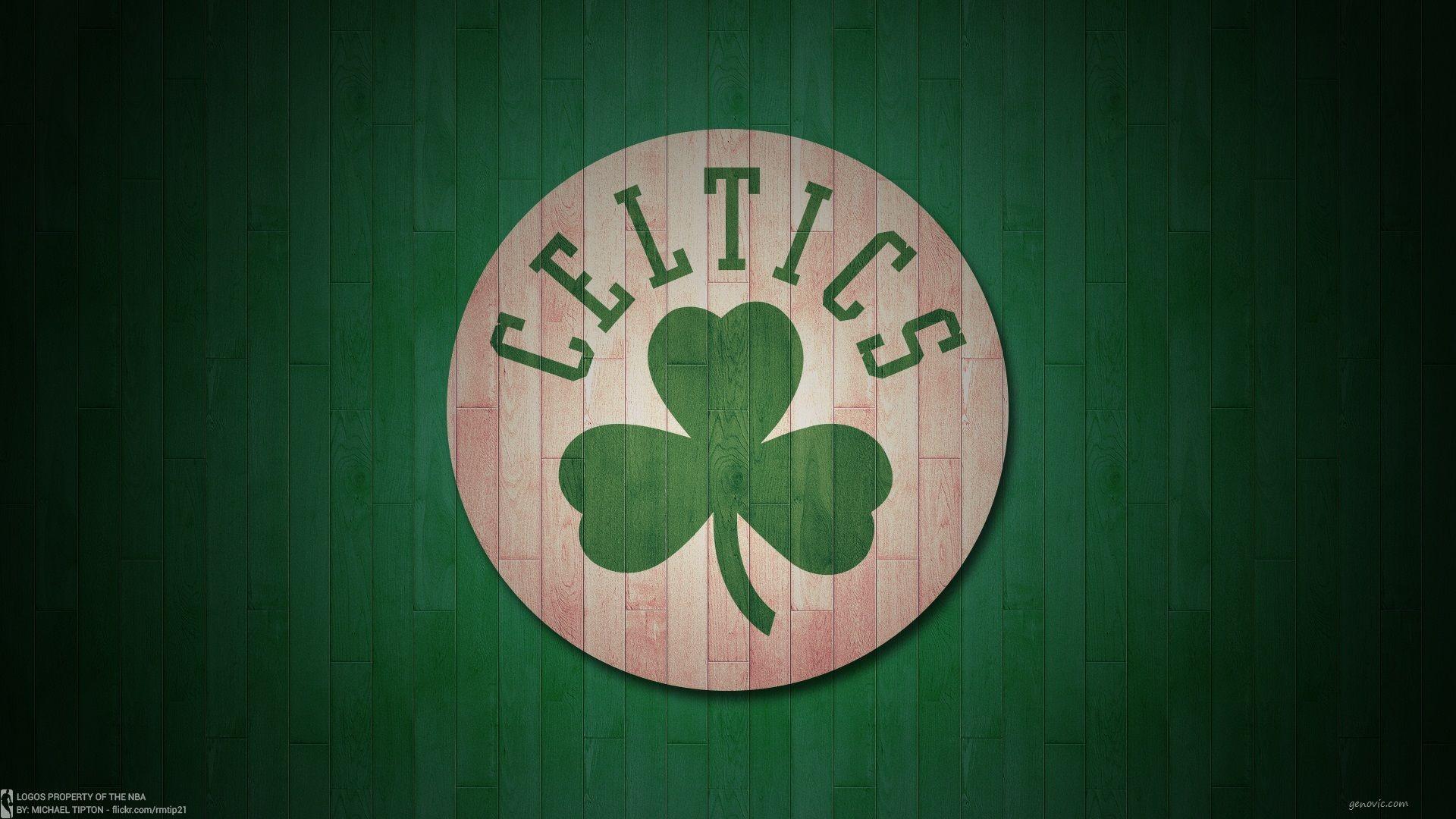Boston Celtics Wallpapers 86 Images