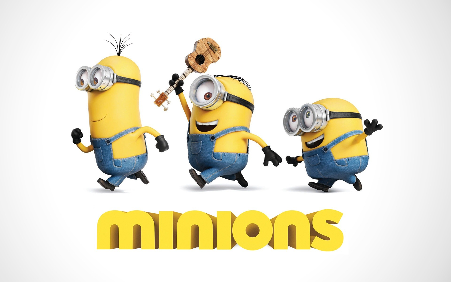 1920x1200 Despicable Me Minions Wallpapers Wallpaper