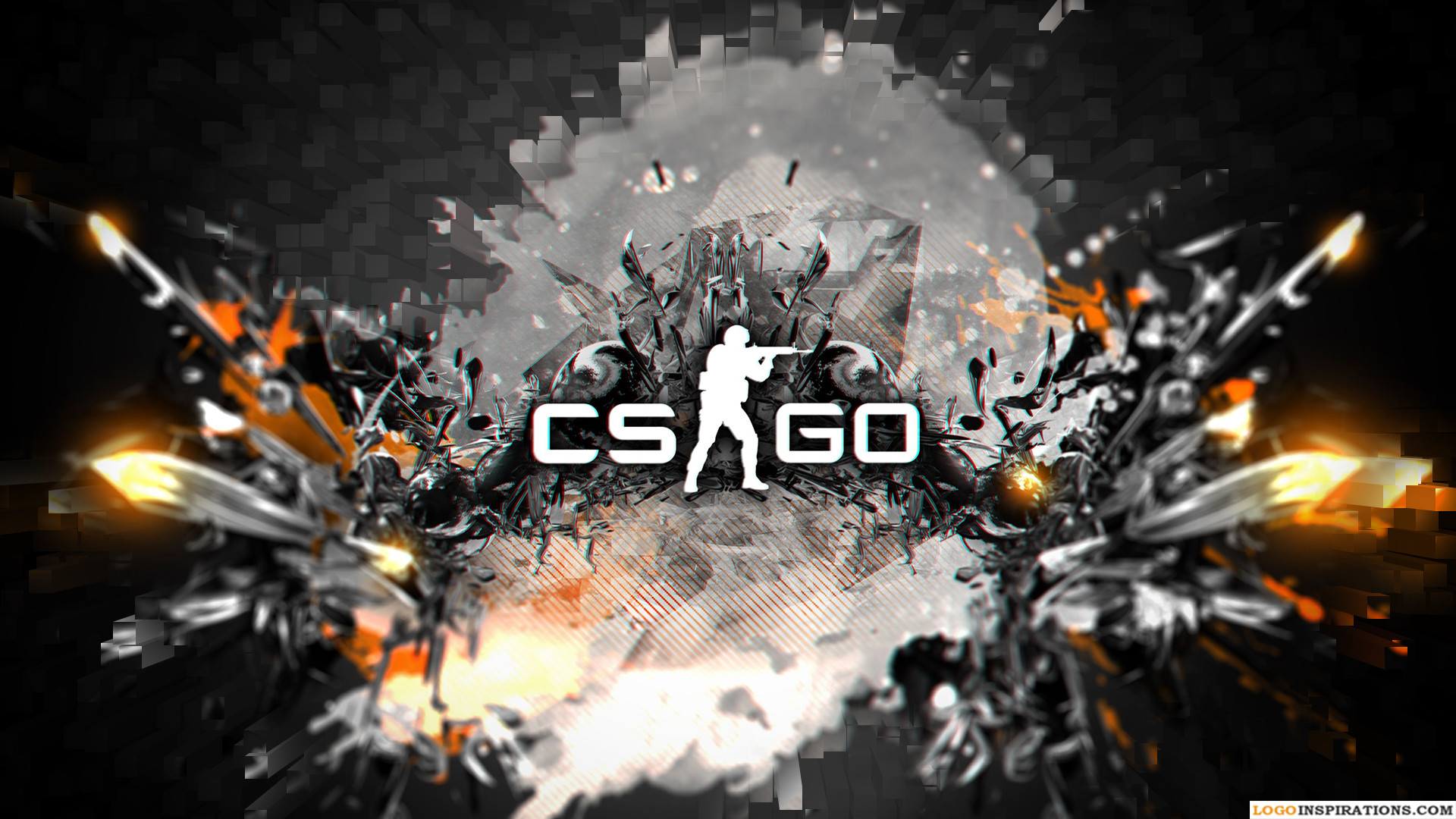1920x1080 Desktop HD cs go wallpaper