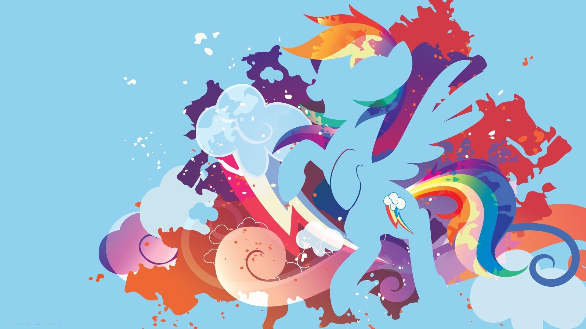 1920x1080 rainbow dash mlp wallpapers hd desktop wallpapers high definition monitor  download free amazing background photos artwork 1920×1080 Wallpaper HD