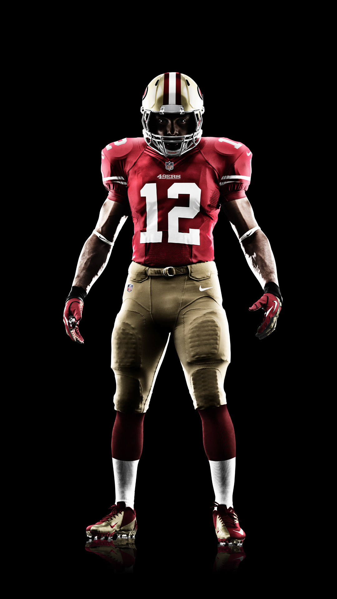 1080x1920 2560x1600 Beautiful-49ers-HD-Wallpapers