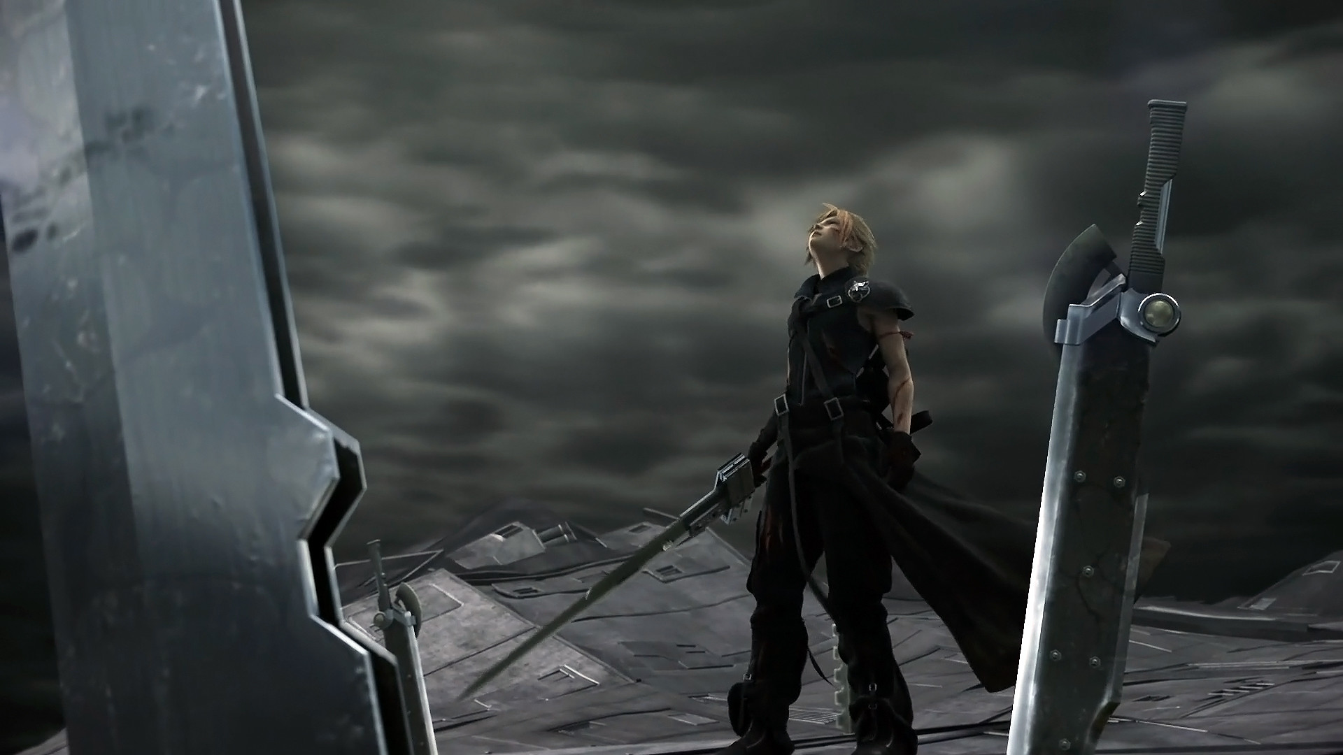 Cloud Strife Wallpaper 68 Images