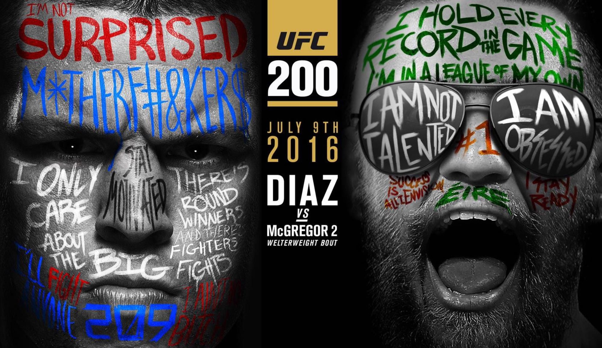 Nate diaz wallpapers 84 images - Free ufc wallpapers ...