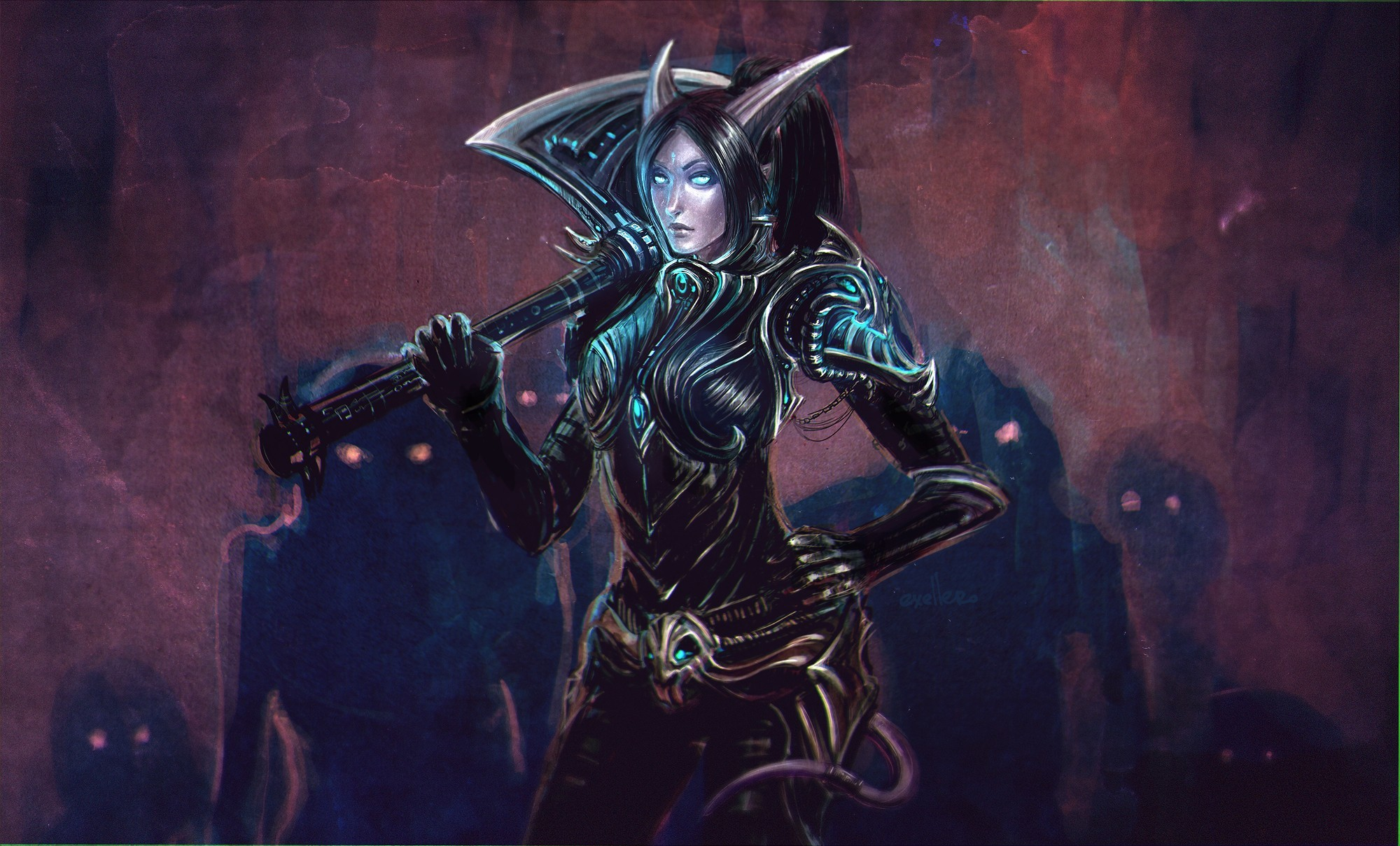 Death Knight Wallpaper 81 Images
