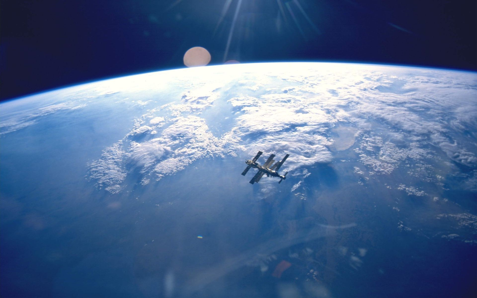 1920x1200 International Space Station Wallpapers - Full HD wallpaper search
