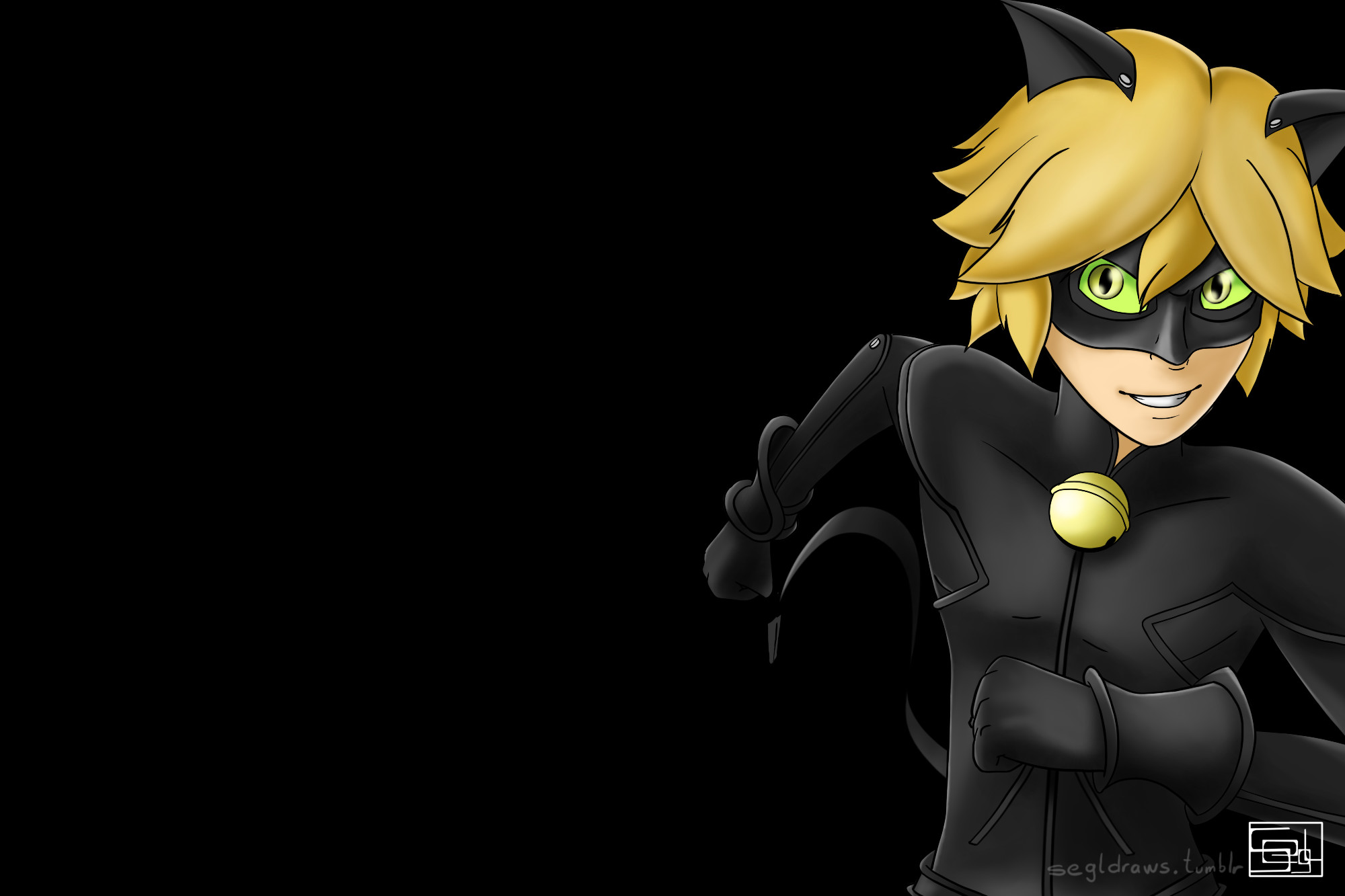 Chat Noir Wallpapers 69 Images HD Wallpapers Download Free Images Wallpaper [1000image.com]