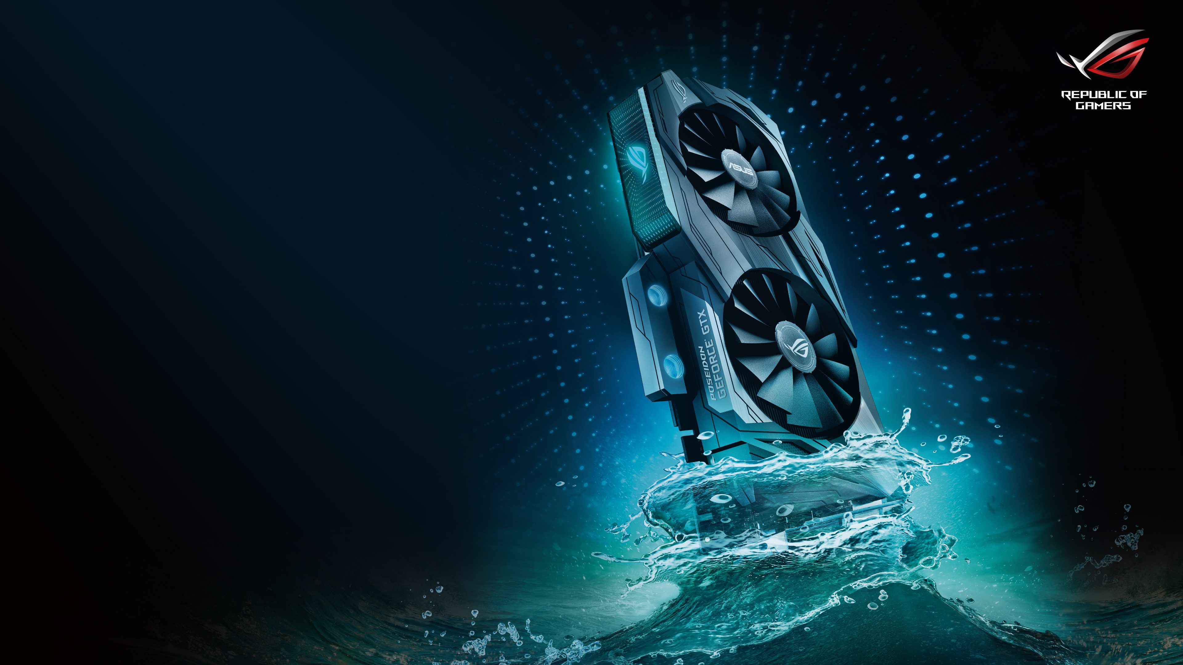 3840x2160 <b>Wallpaper</b> Engine | Shot with GeForce <b>