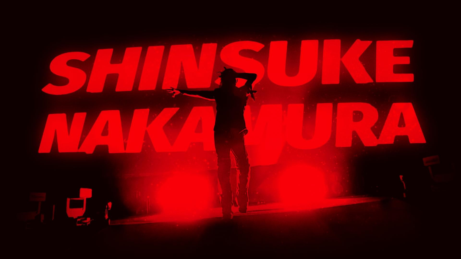1920x1080 [NXT TAKEOVER SPOILERS] Nakamura Entrance Wallpaper.