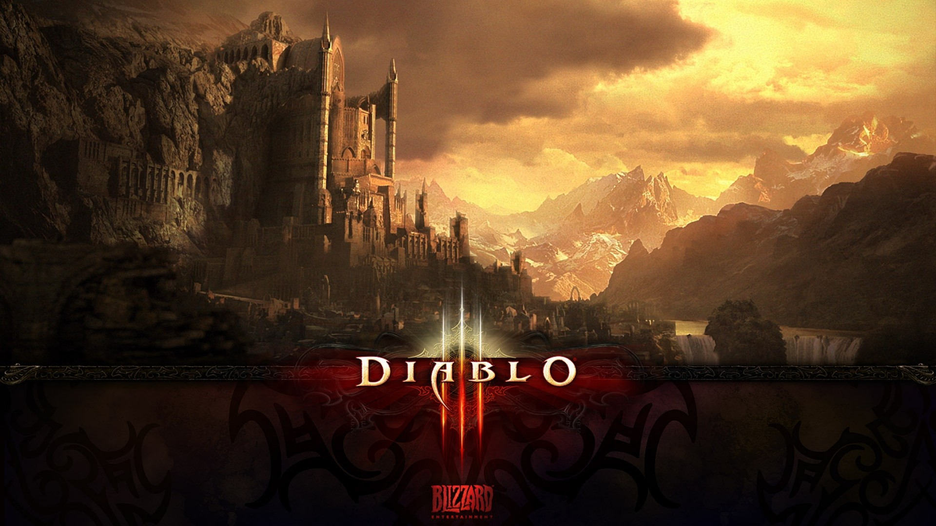 2560x1440 Diablo 3 Wallpaper HD With High Definition Resolution Px KB