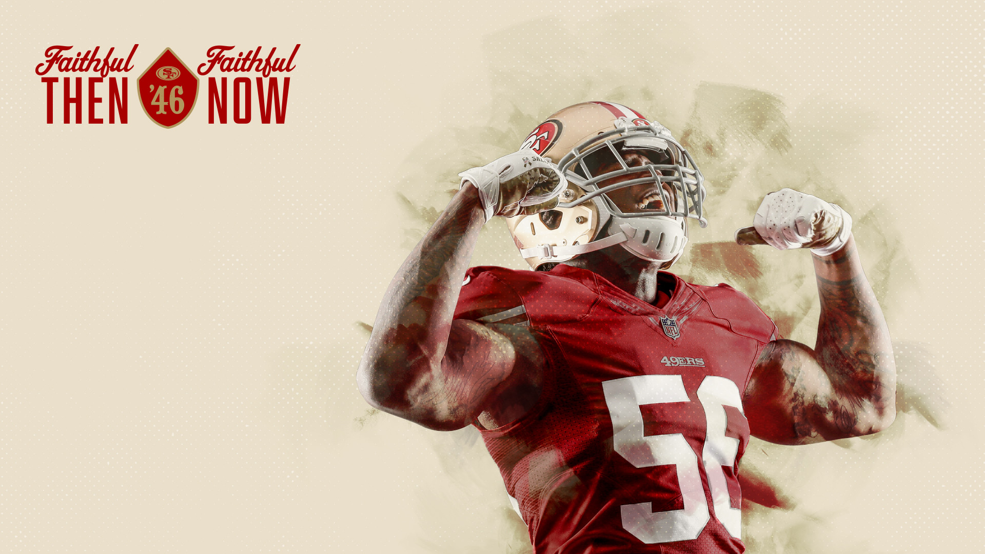 49ers wallpaper wednesday 67 images 1920x1080 widescreen desktop voltagebd Choice Image