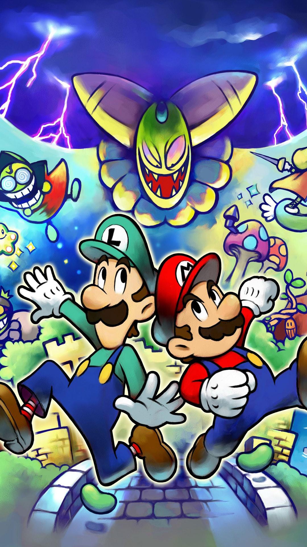 Super Mario Bros APK Download Latest 2020 Version ...