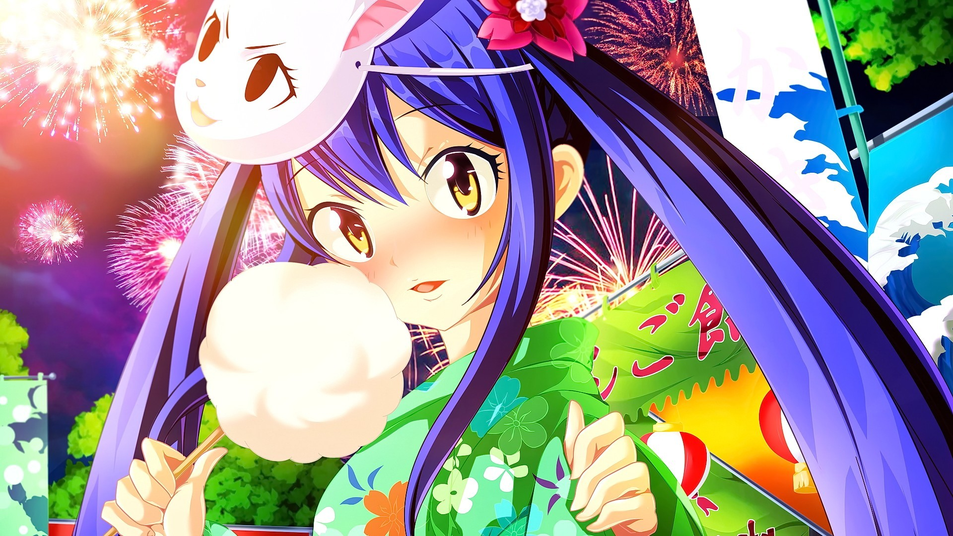 Wendy Marvell Wallpapers 66 Images