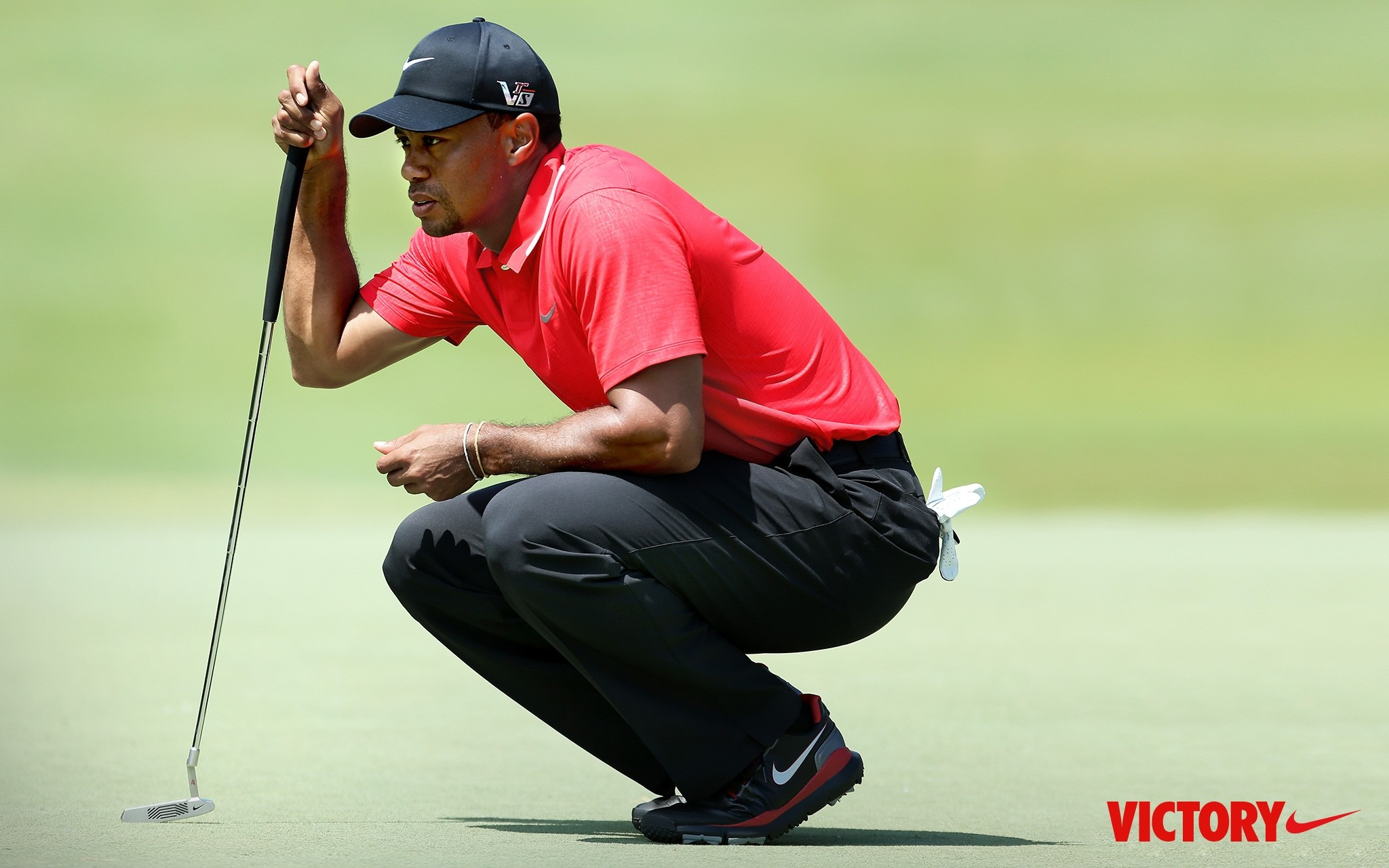 Tiger Woods Wallpapers 68 Images
