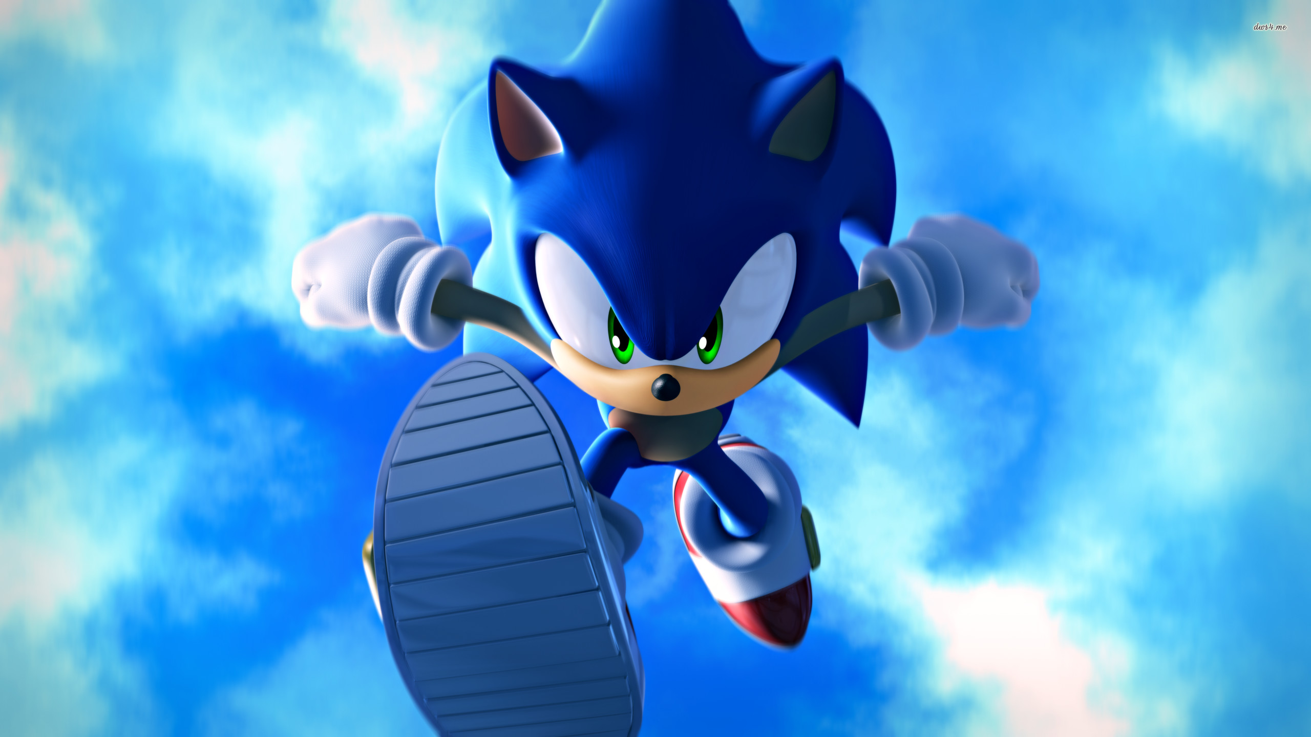 sonic the hedgehog - photo #7