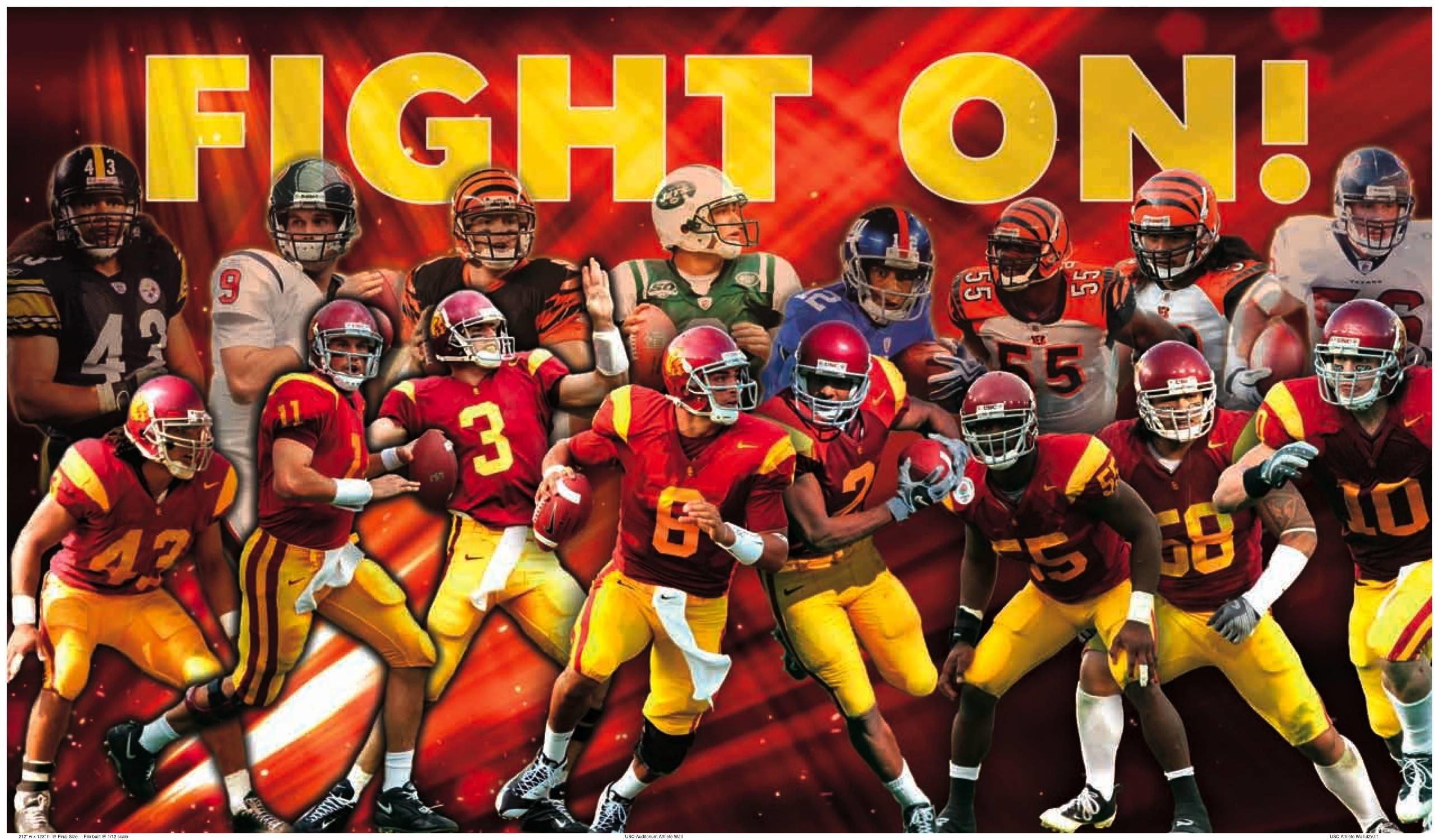 Usc Football Wallpaper (67+ images)