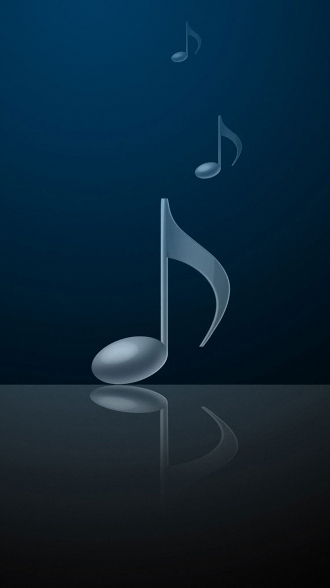 blue music notes wallpaper 64 images