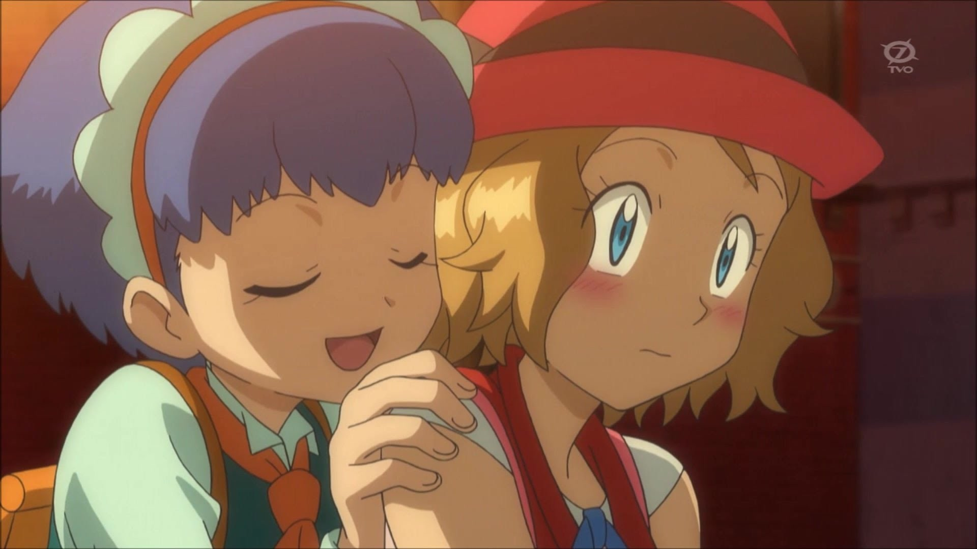 Dress Like Serena (Pokemon X and Y) Costume DIY Outfit