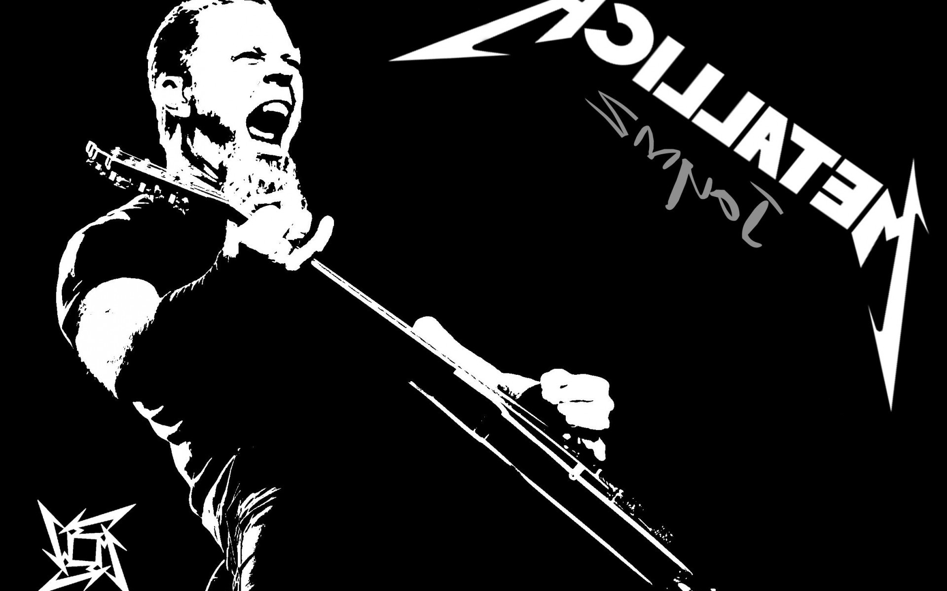 1920x1200 Outstanding Metallica wallpaper | Metallica wallpapers