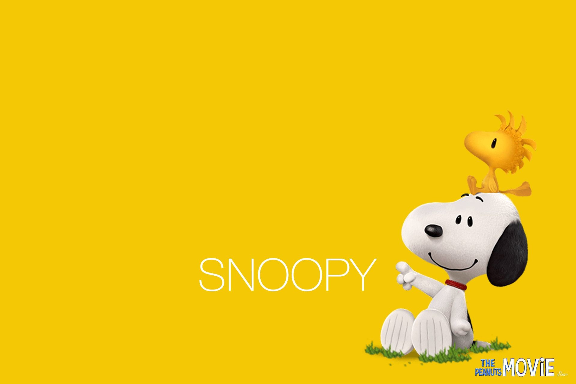 1920x1280 Snoopy Wallpaper Desktop