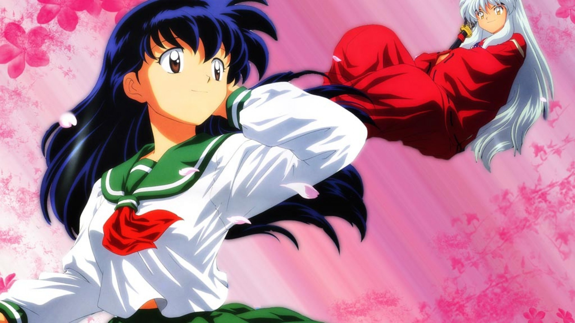 1920x1080 Inuyasha wallpaper 6
