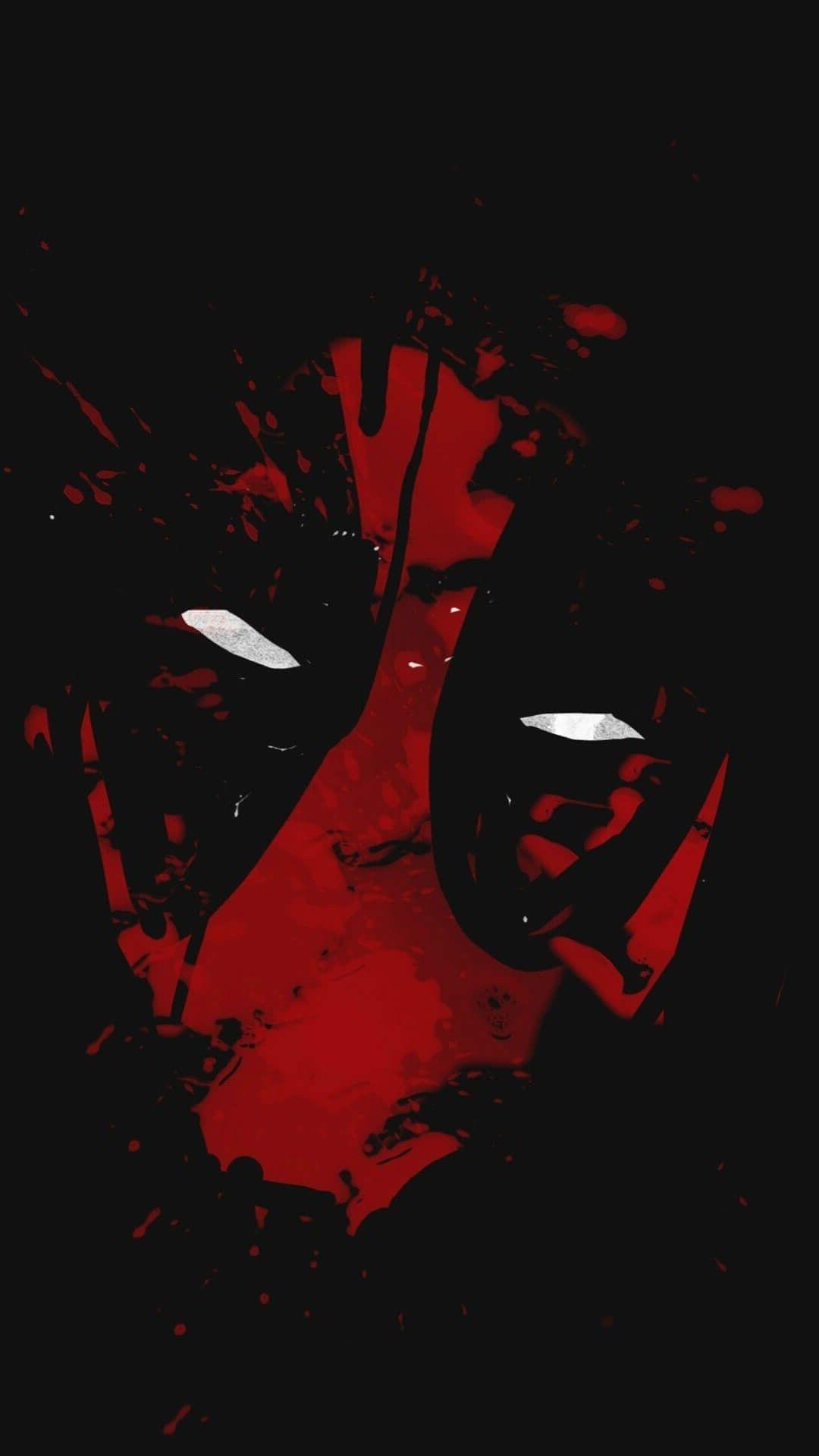 Deadpool Wallpaper Mobile 83 Images