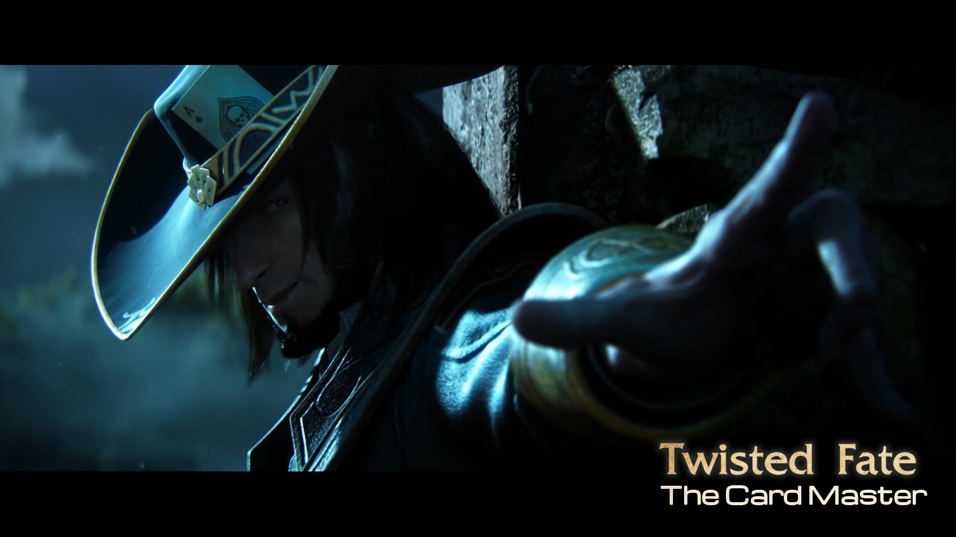 League of legends underworld twisted fate wallpaper ezmoney88 twisted fate wallpaper hd 84 images voltagebd Images